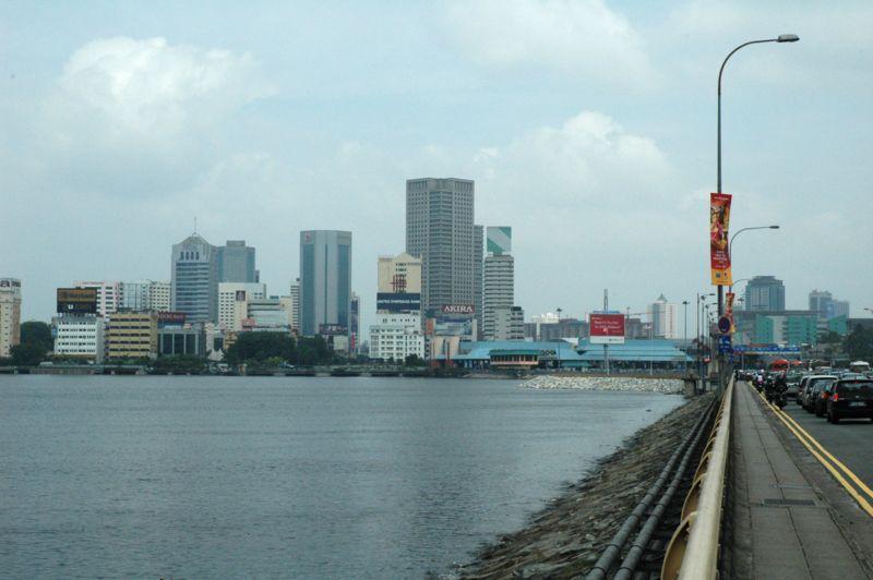 Johor Bahru Tours from Singapore