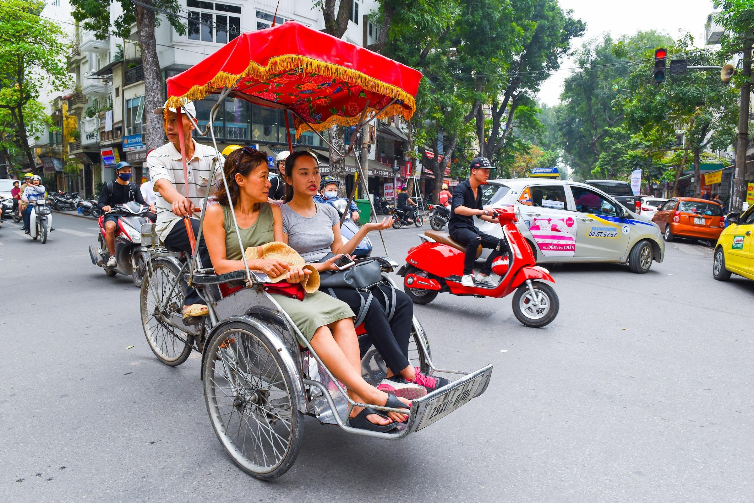 How to Spend 3 Days in Hanoi