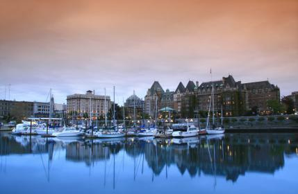 How to Spend 3 Days in Victoria
