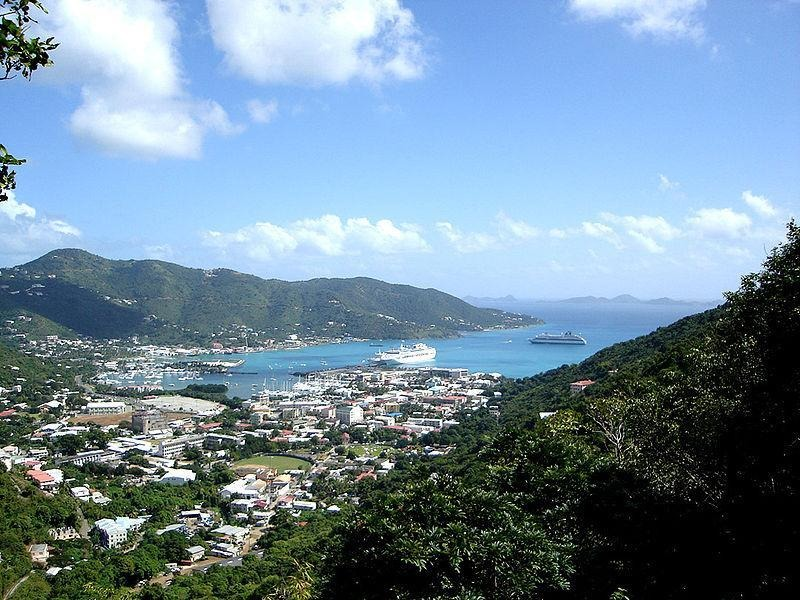 How to Spend 3 Days in the British Virgin Islands