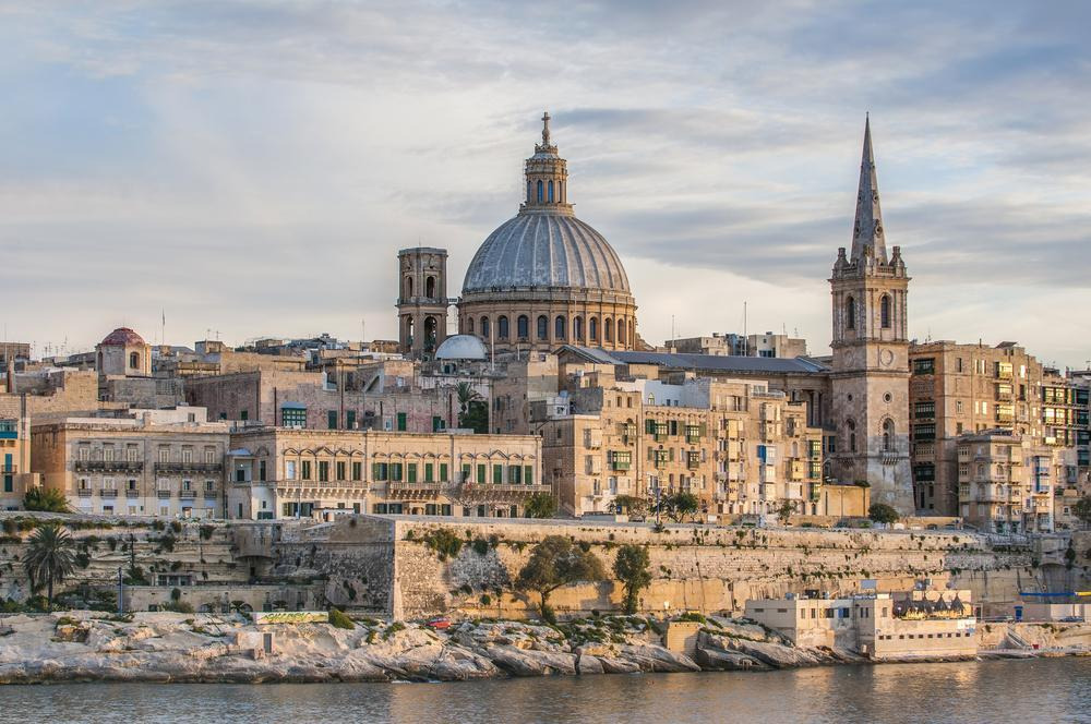 How to Spend 3 Days in Valletta