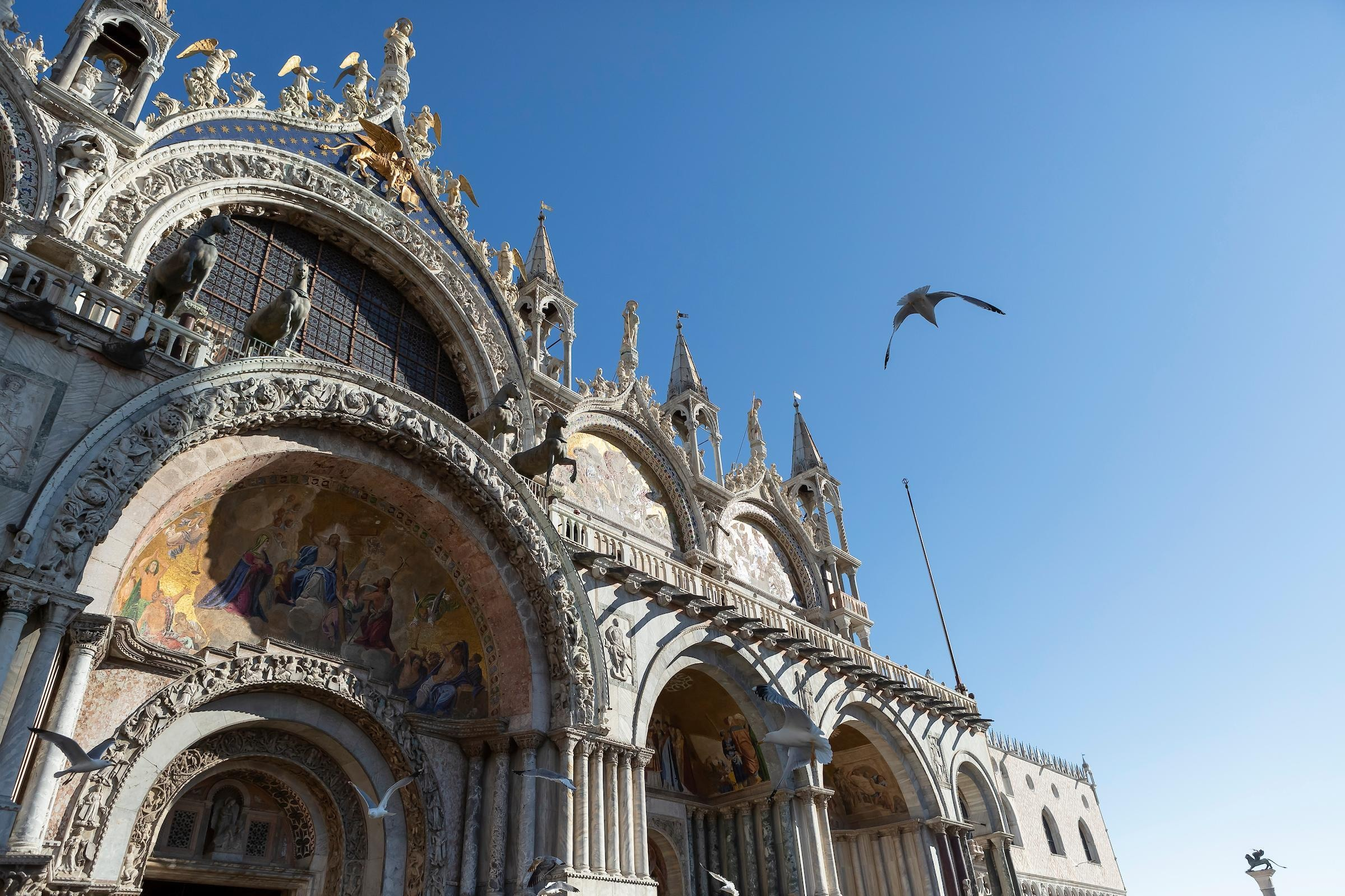 Culture Lover's Guide to Venice