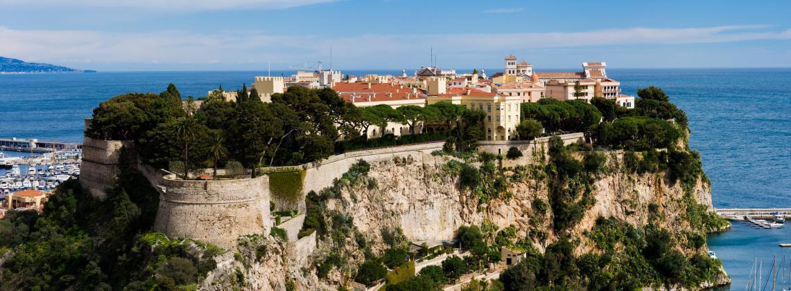 How to Spend 3 Days in Monaco