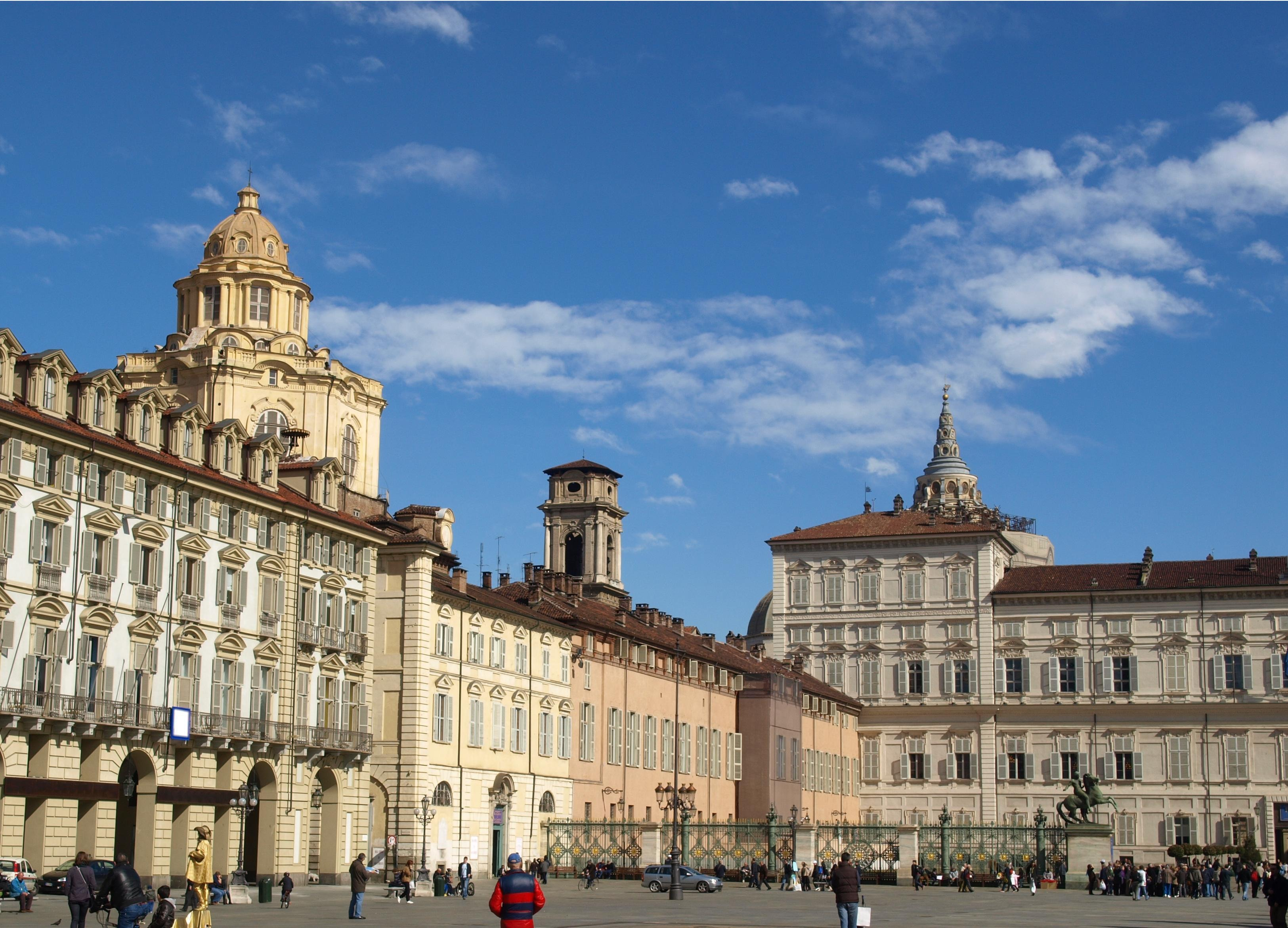 How to Spend 3 Days in Turin