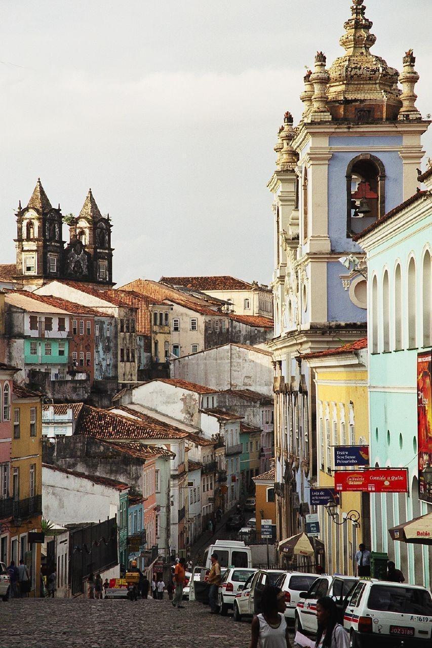 How to Spend 3 Days in Salvador da Bahia