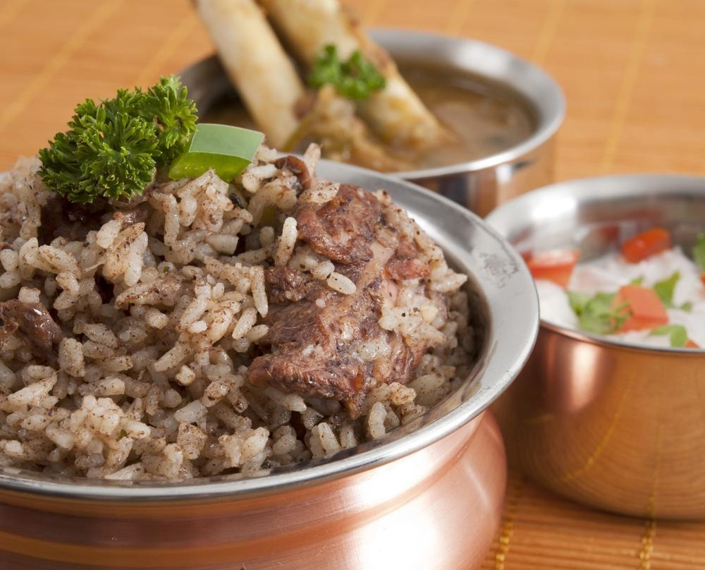 Food Lover's Guide to Chennai