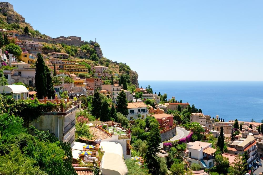 How to Spend 3 Days in Sicily