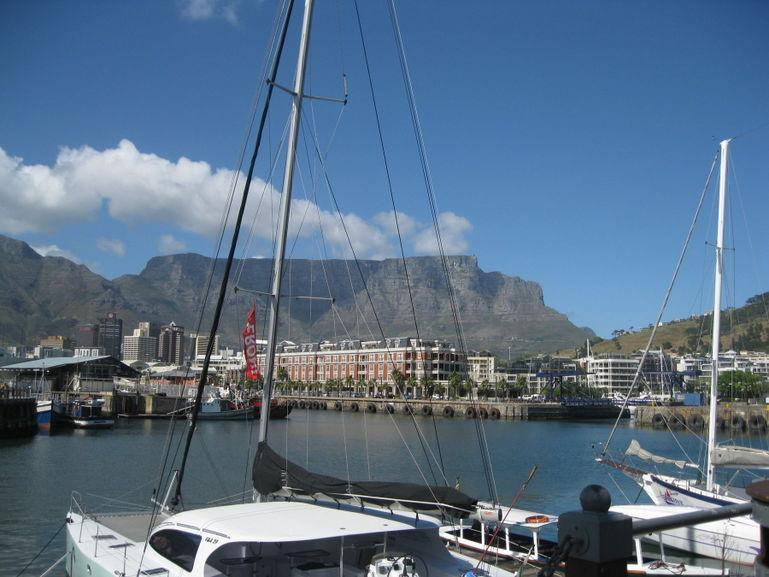 How to Spend 3 Days in Cape Town