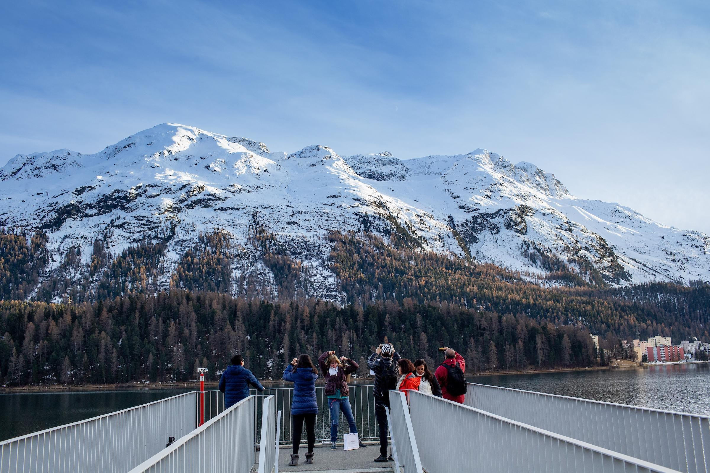 How to Spend 3 Days in St. Moritz