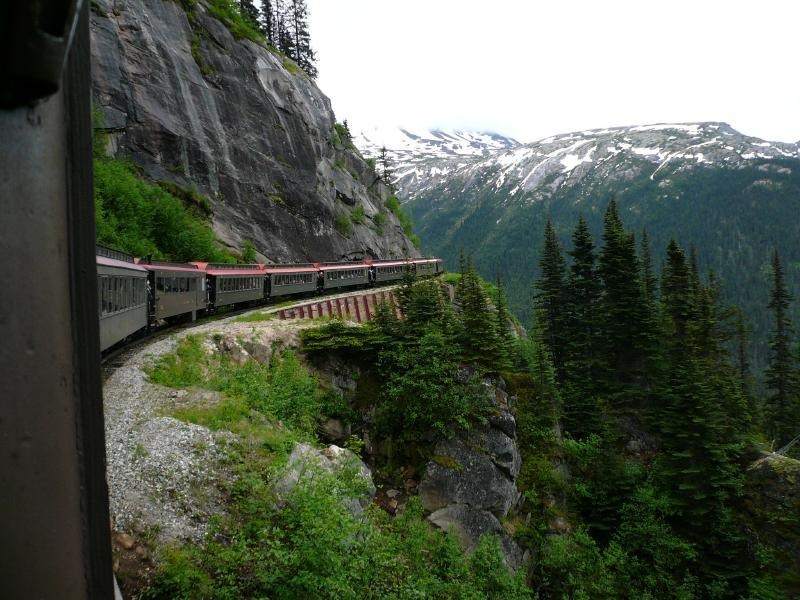 How to Spend 3 Days in Skagway