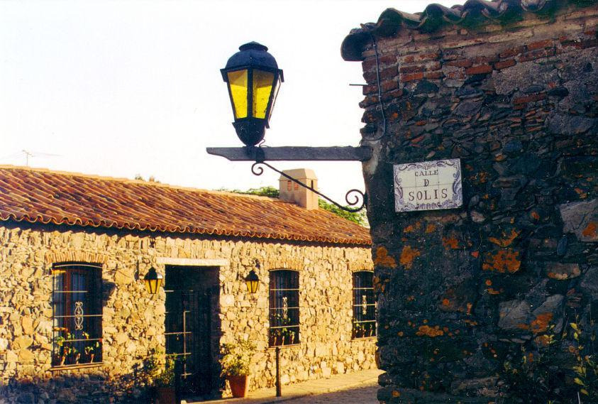 Uruguay Day Trips From Buenos Aires