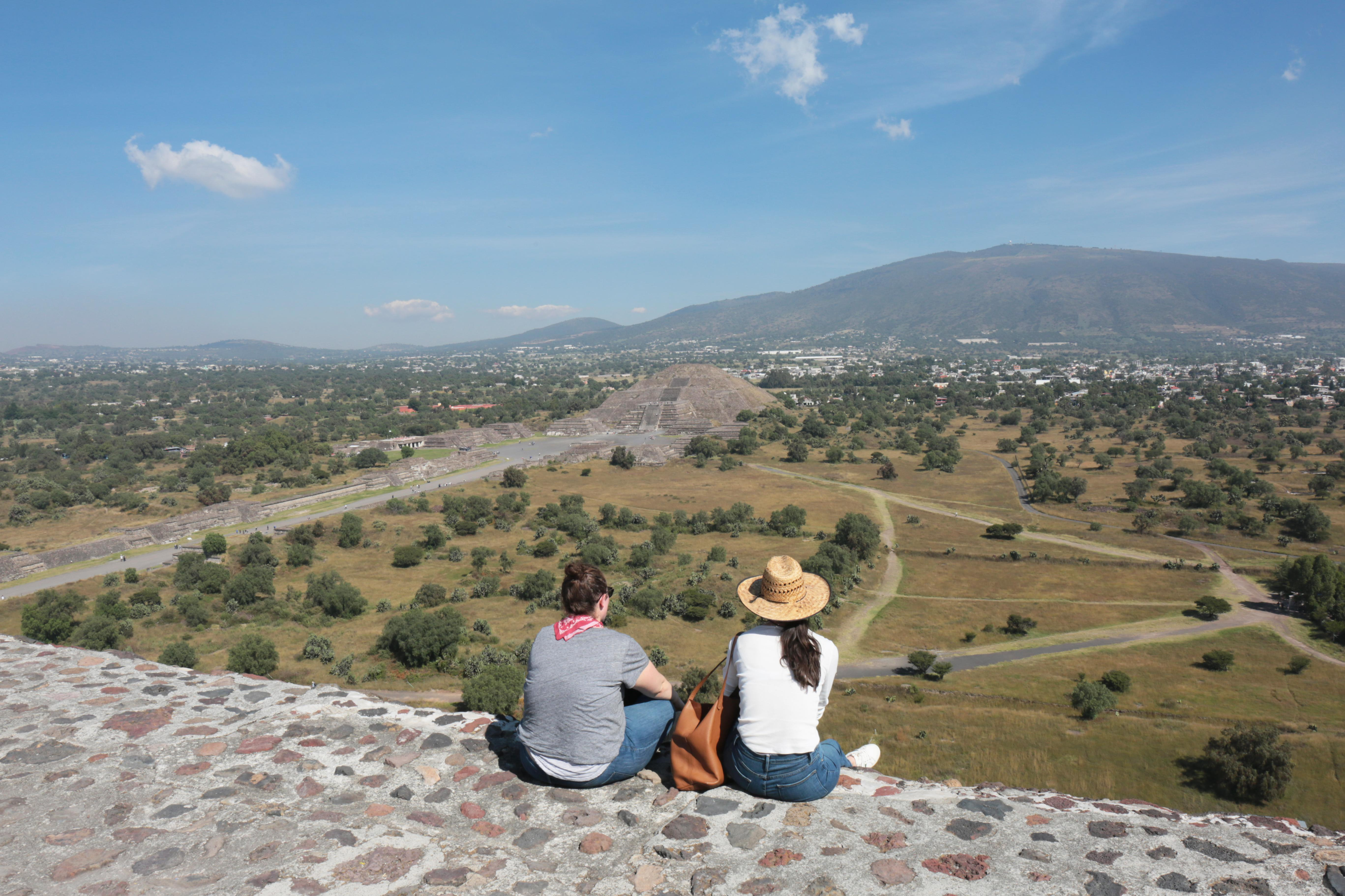 How to Spend 3 Days in Mexico City