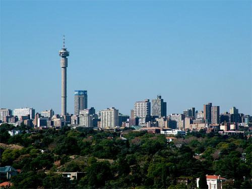 How to Spend 3 Days in Johannesburg