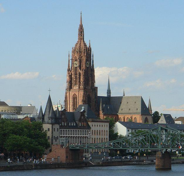 How to Spend 3 Days in Frankfurt
