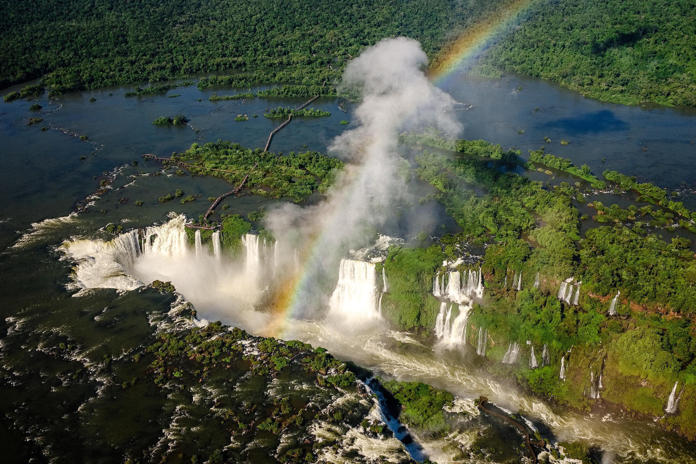 How to Spend 3 Days in Foz do Iguacu