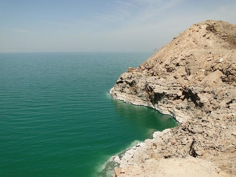 Dead Sea Tours from Amman