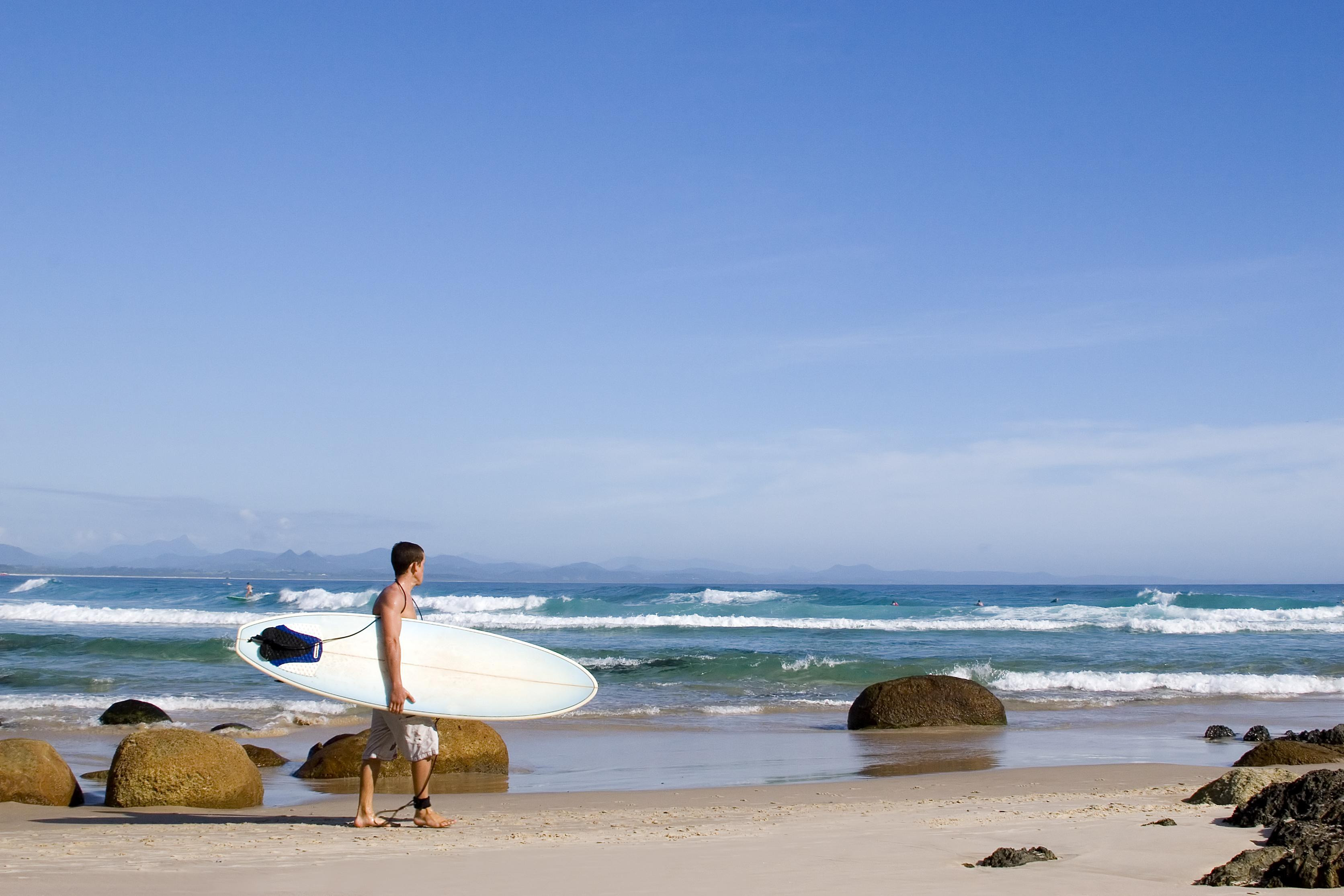 How to Spend 3 Days in Byron Bay