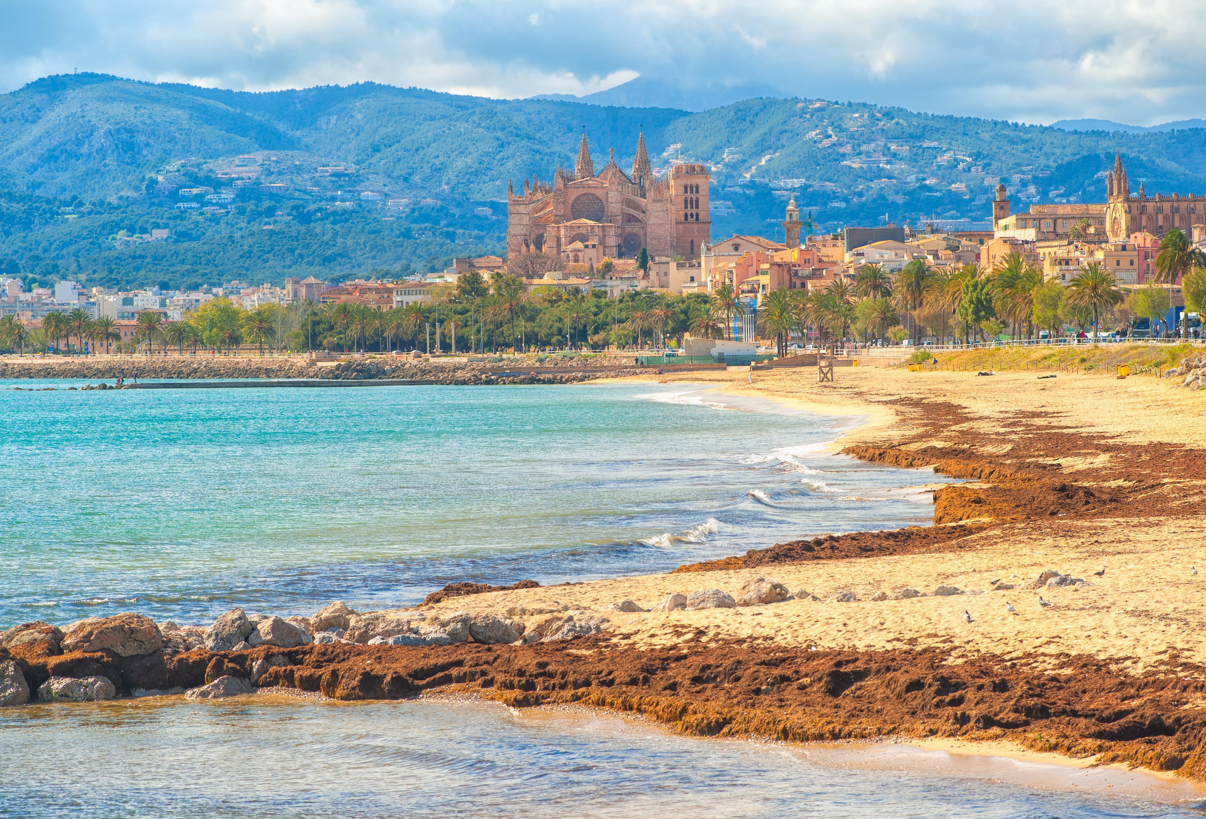 Top Beaches in Mallorca