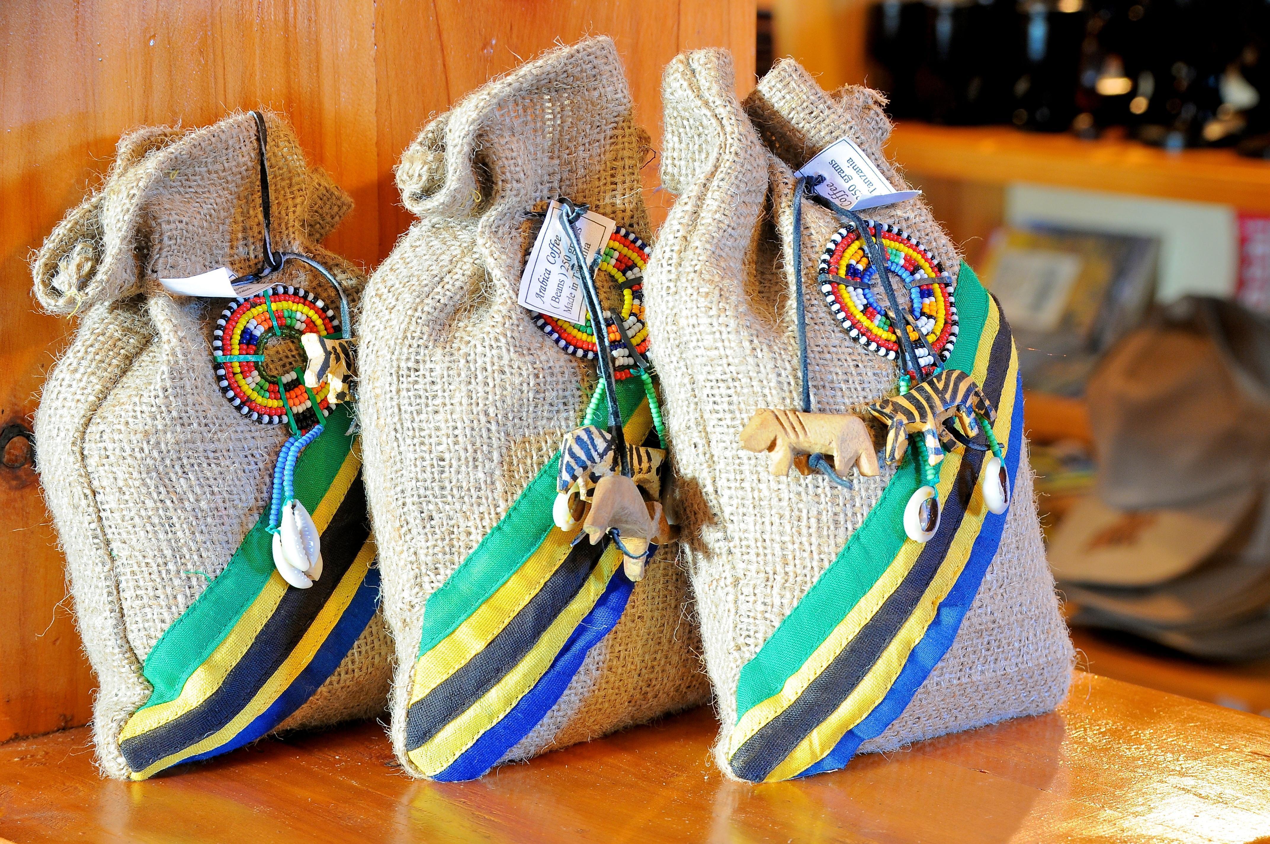 Tanzania Coffee Tours from Arusha