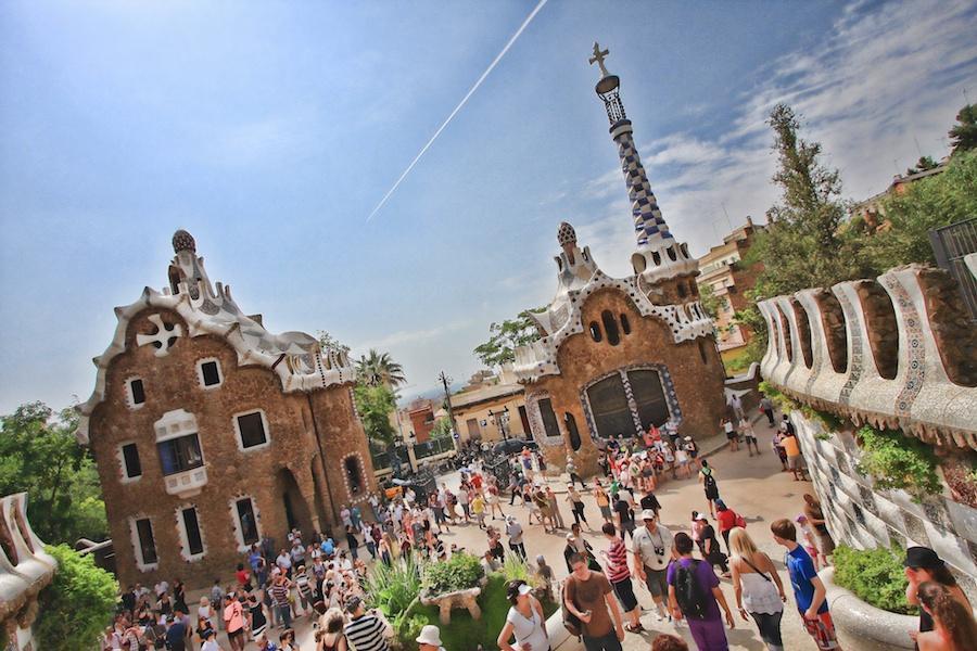 De 10 bästa sakerna att göra i Barcelona