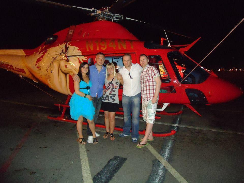 De beste Grand Canyon-helikoptervluchten