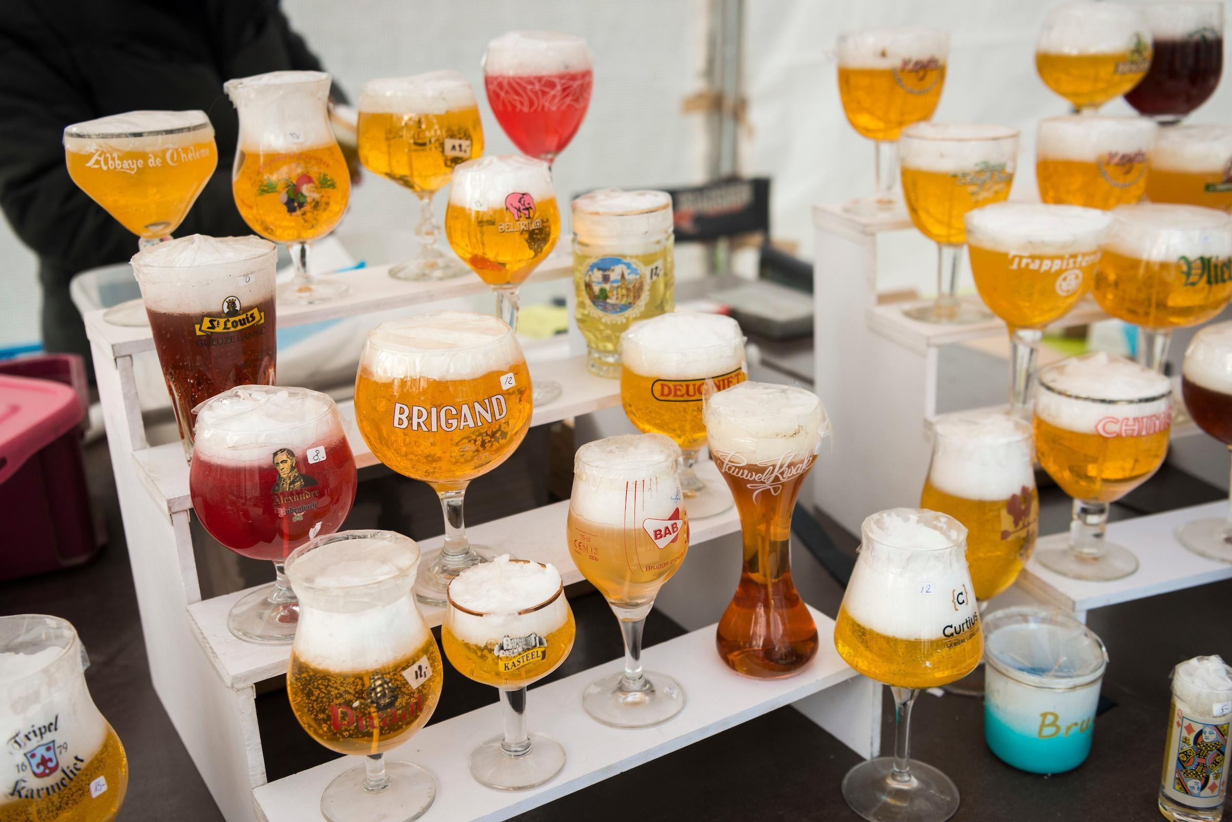 Beer Lover's Guide to Flanders