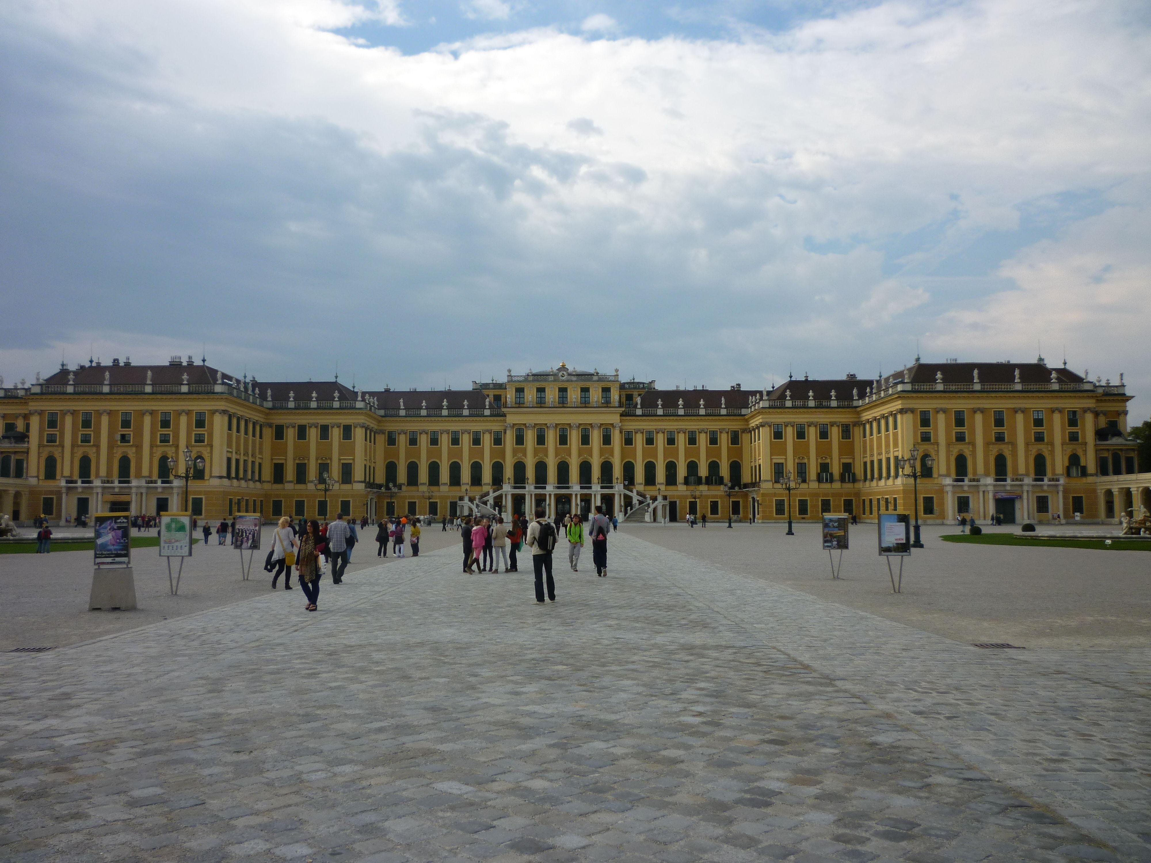 10 Dinge die man in Wien nicht verpassen sollte