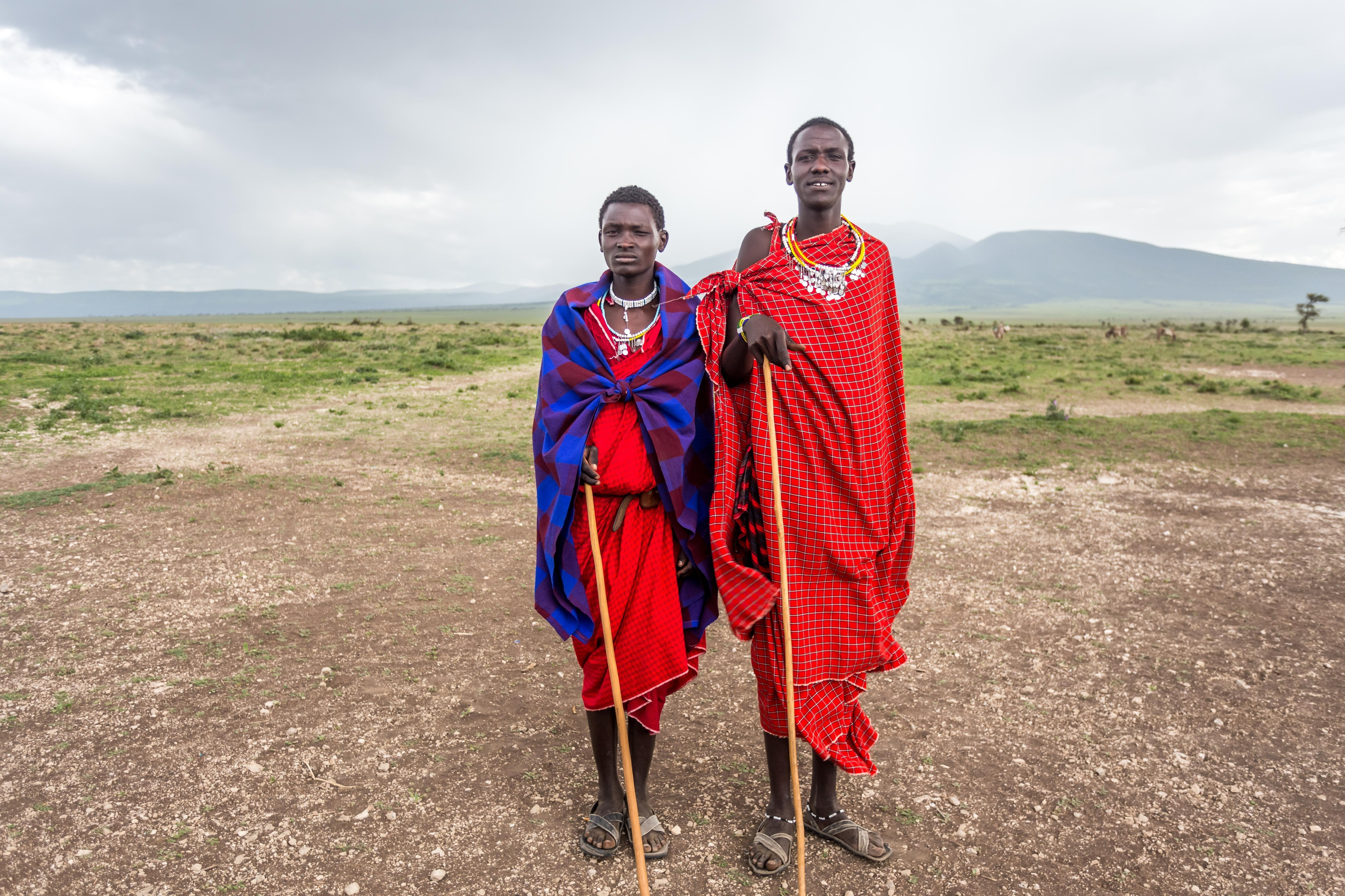 Ways to Experience Maasai Culture in Arusha
