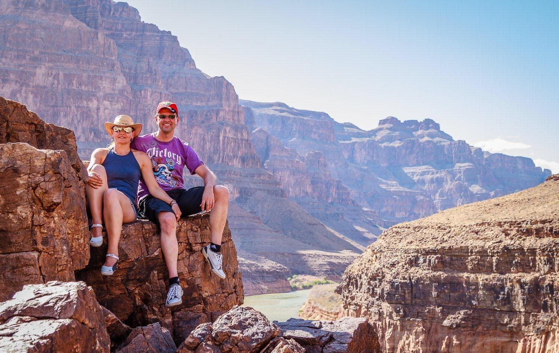 Las 10 mejores atracciones en el Gran Cañón