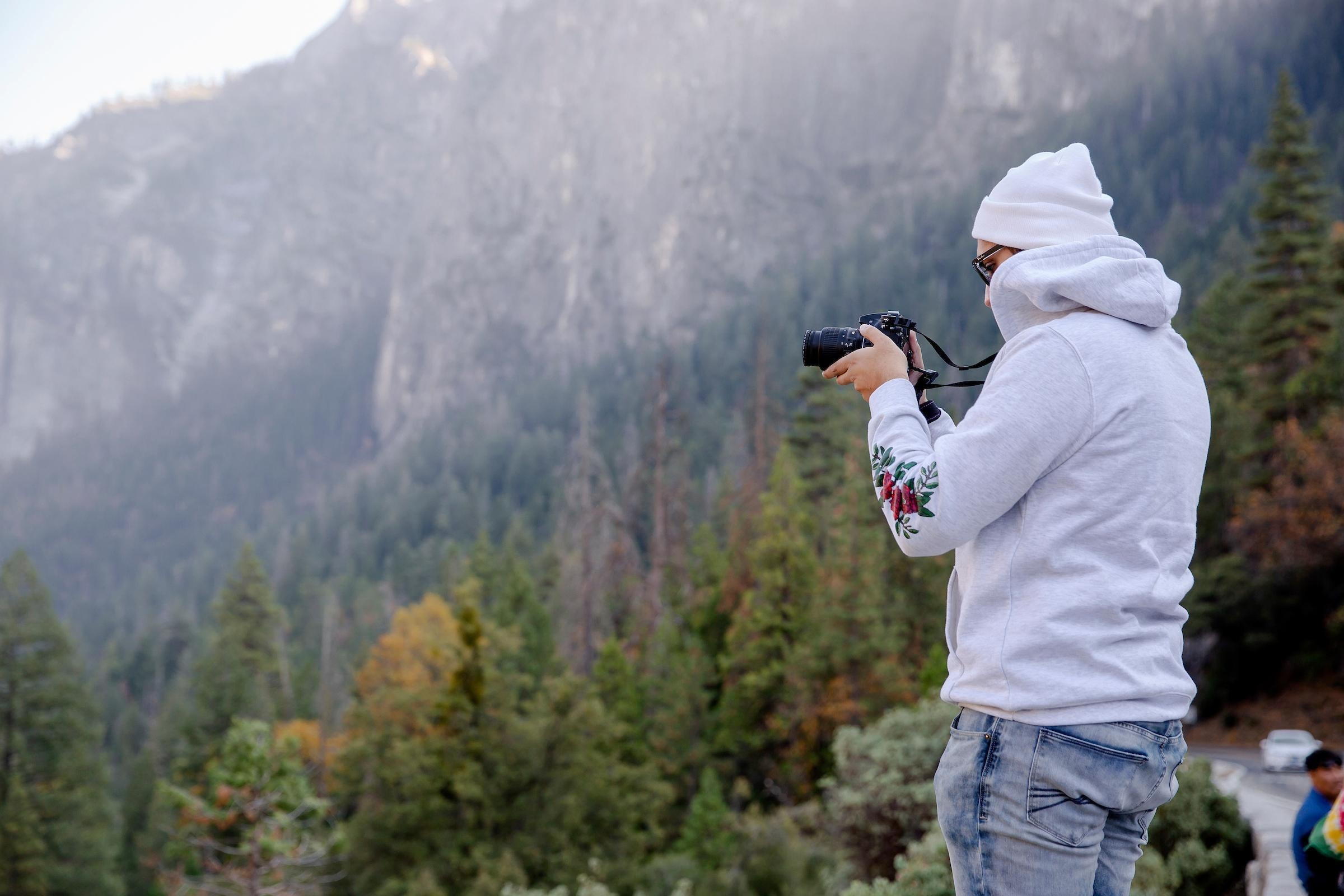 Where to Find the Best Photo Ops in Yosemite