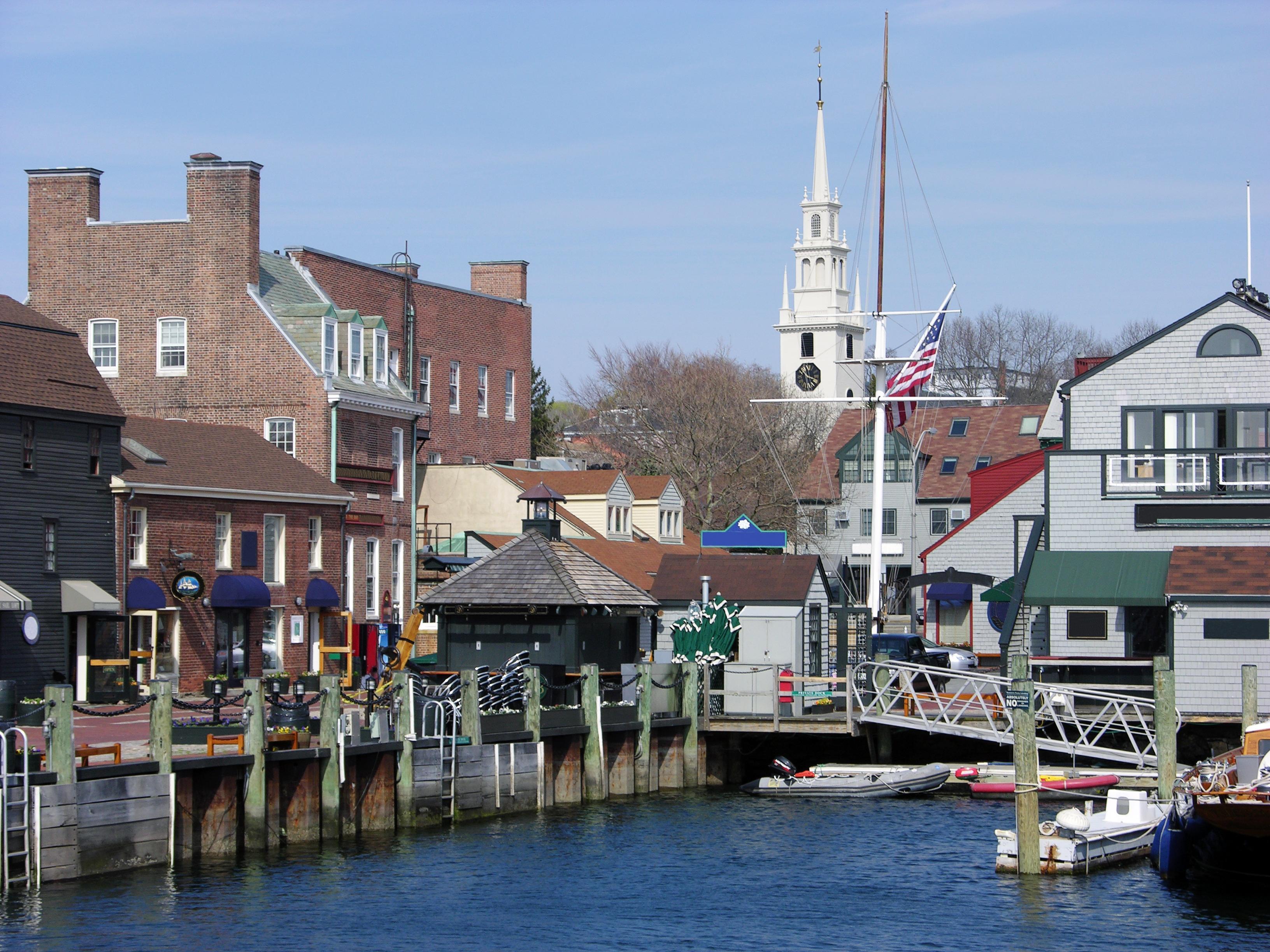 How to Spend 3 Days in Newport, Rhode Island