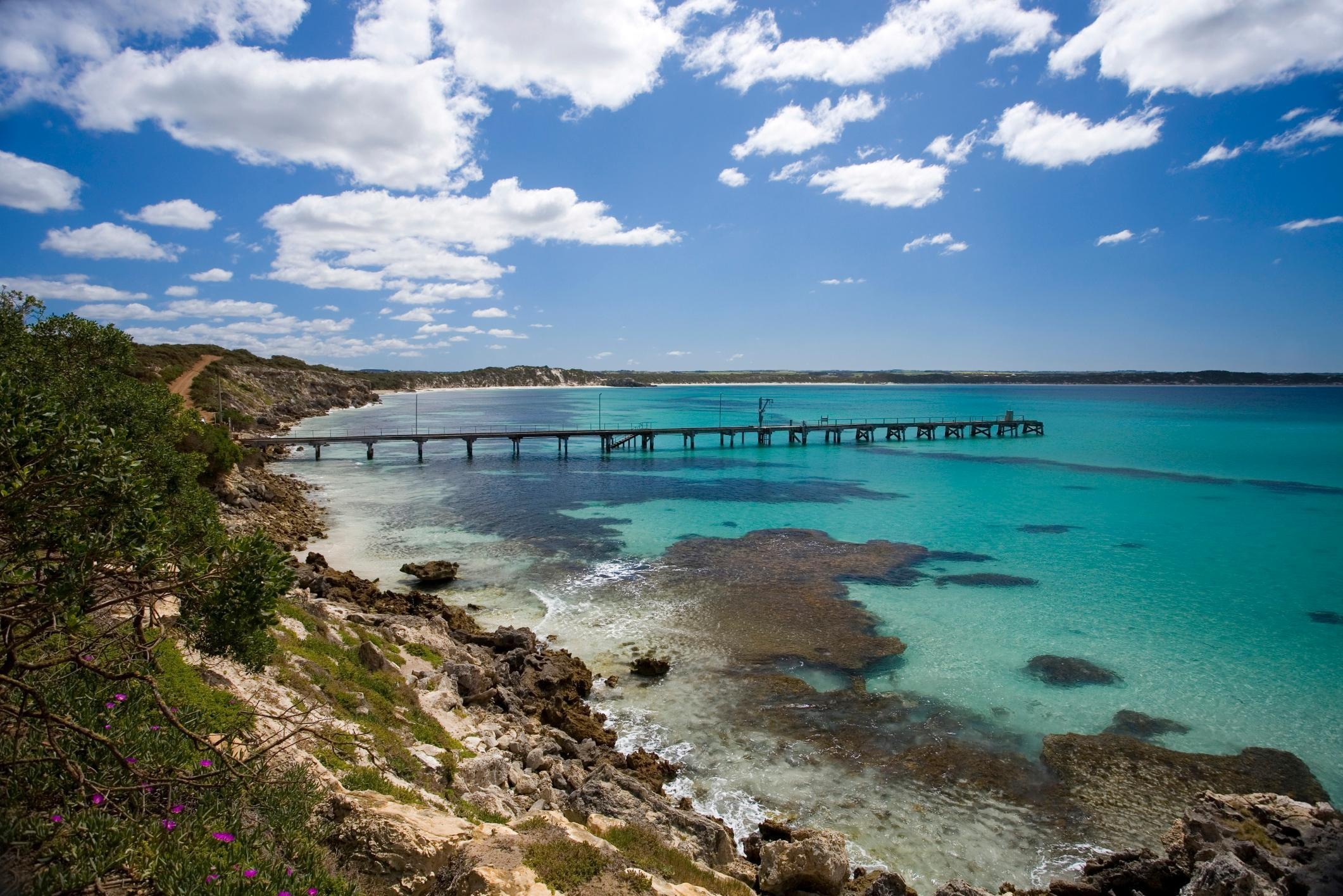 Kangaroo Island Tours From Adelaide