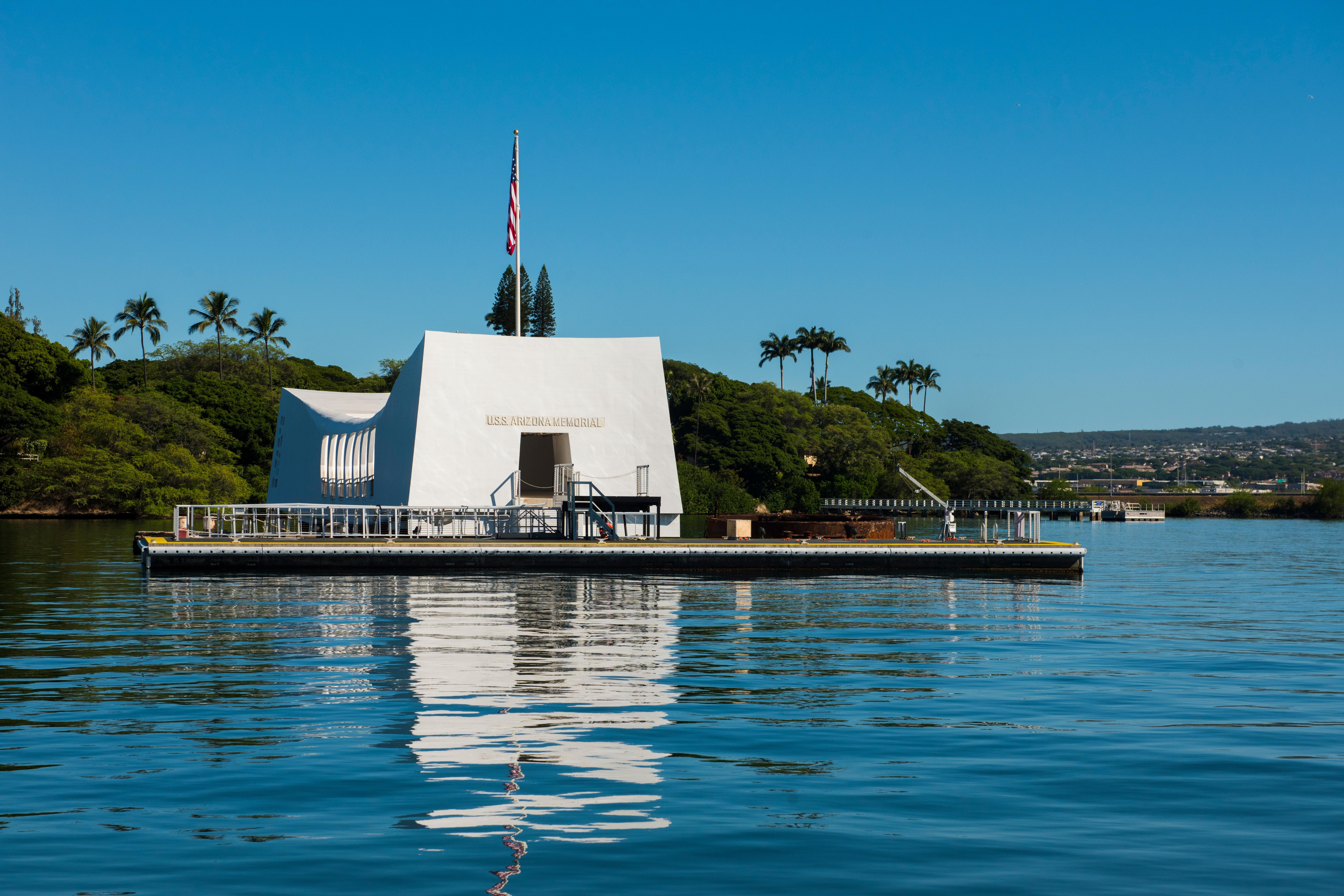 Know Before You Go: Visiting Pearl Harbor