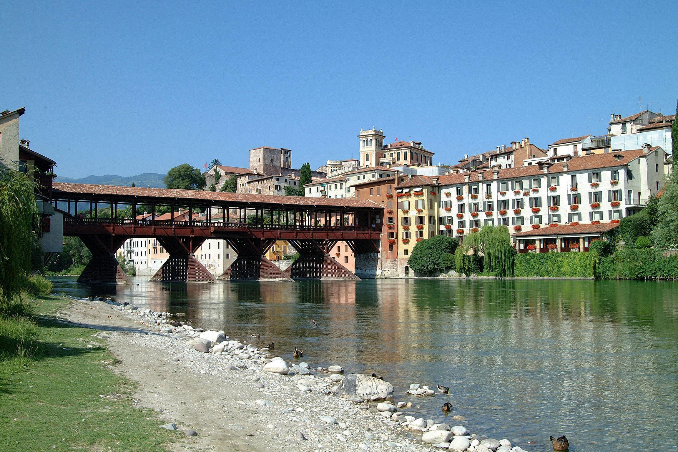 Veneto Day Trips from Venice