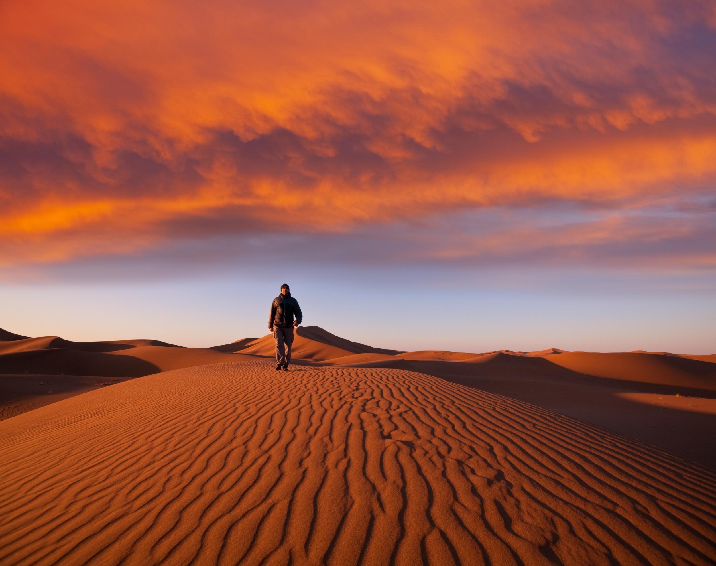 Namib Desert Experiences from Swakopmund