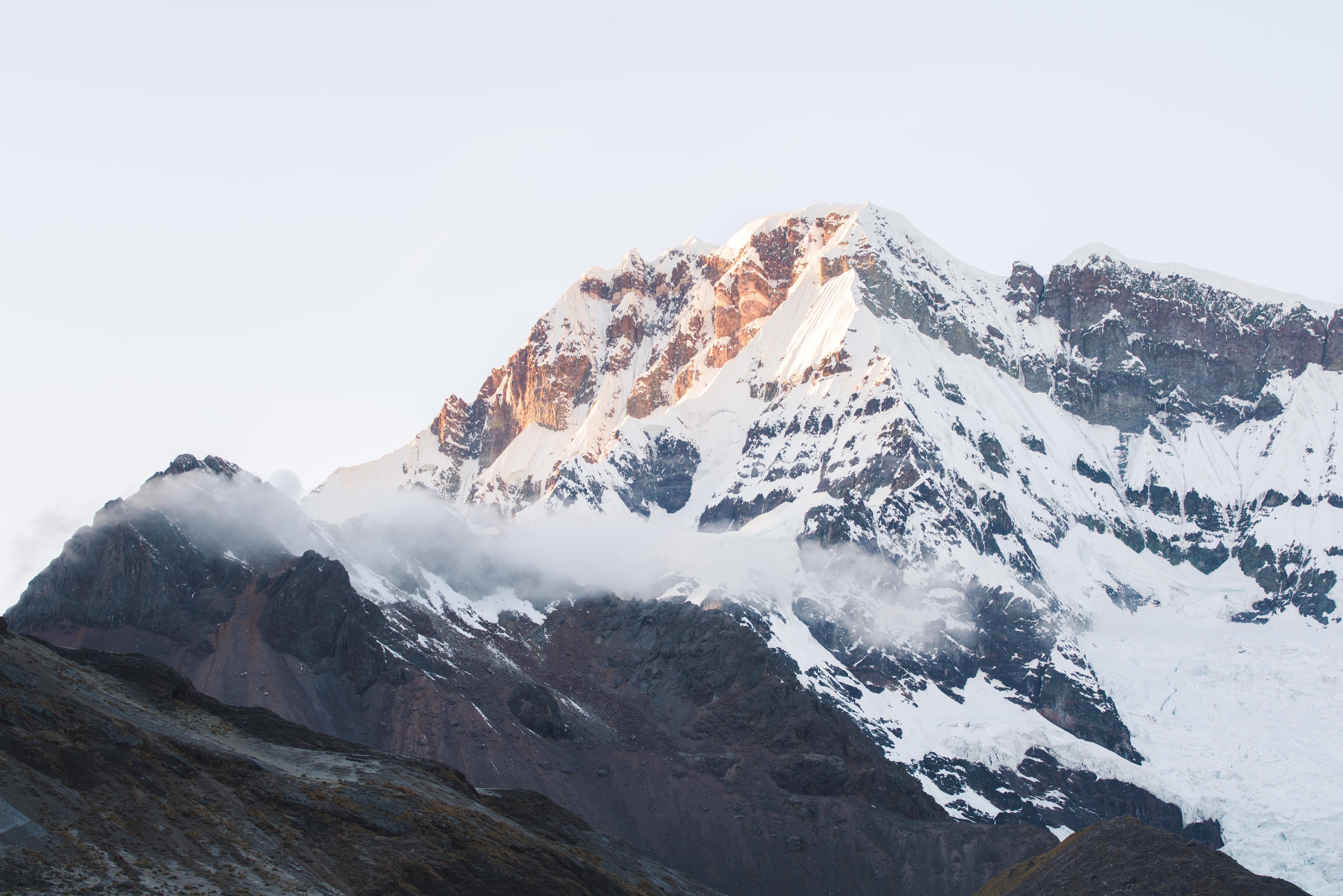 Inca Trail Alternatives
