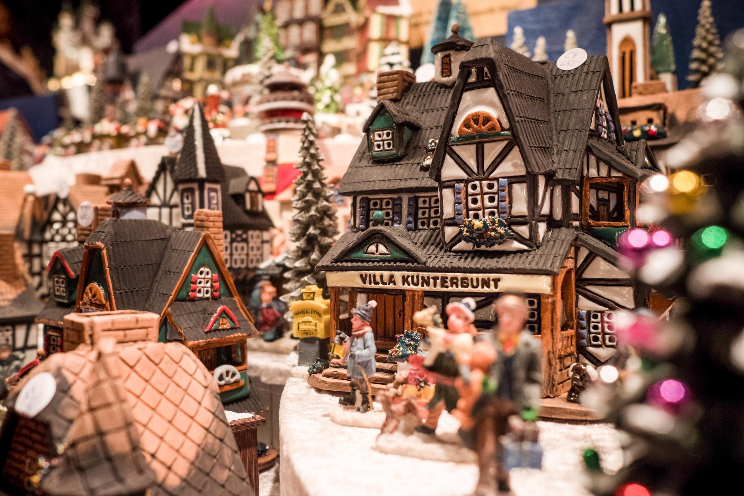 2020 Christmas Markets Germany Tours Airfare Christmas Markets in Germany   2020 Travel Recommendations | Tours