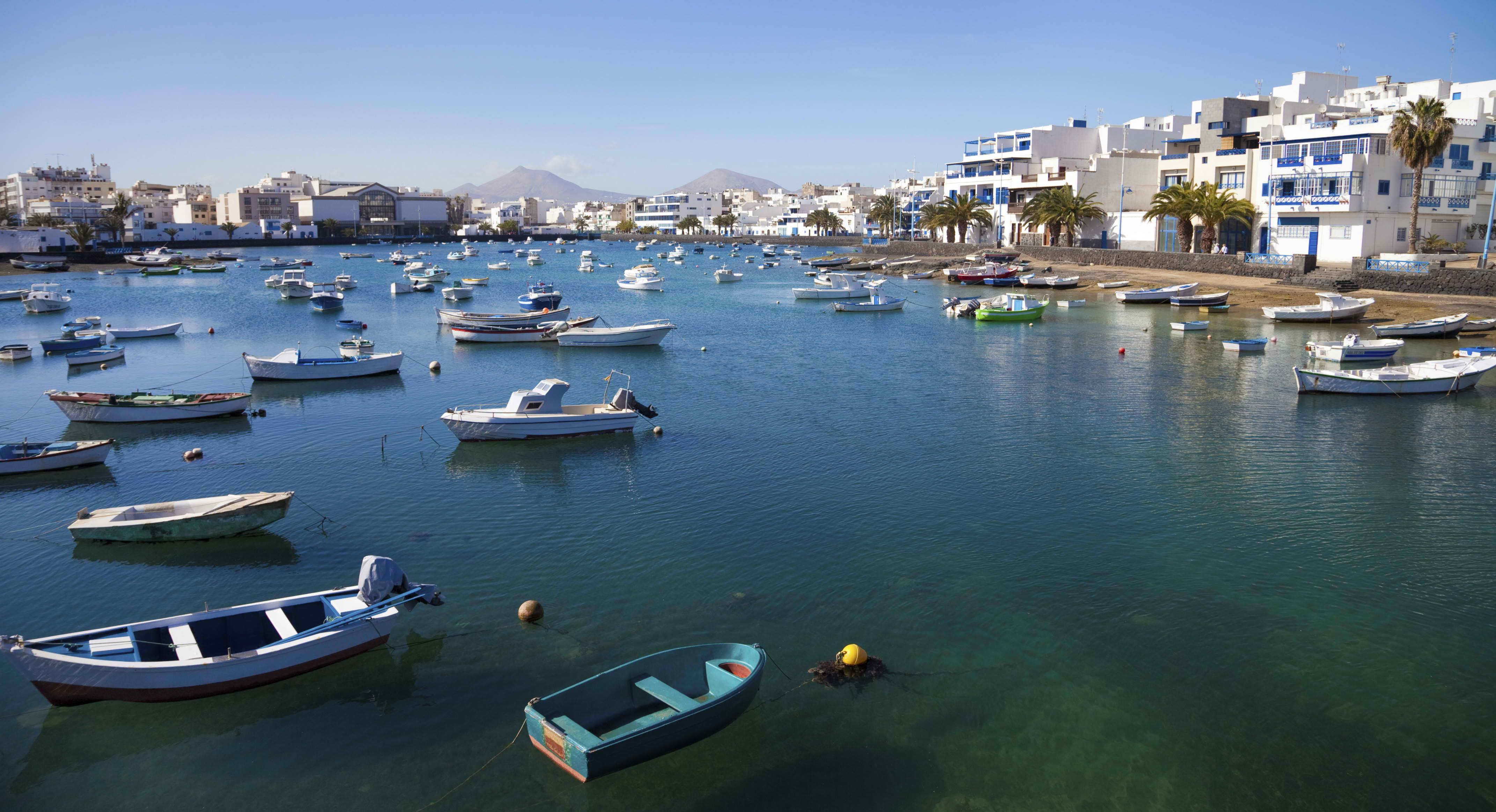 How to Spend 3 Days in Lanzarote