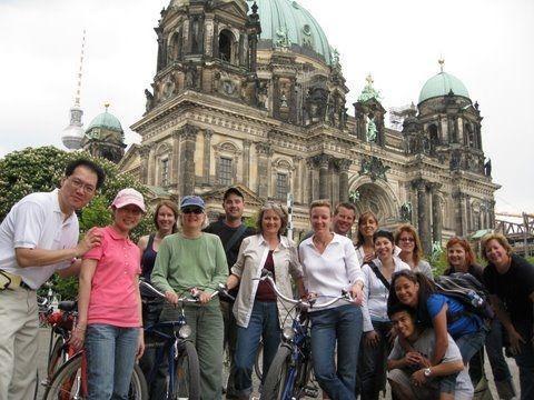Visita Berlin en español