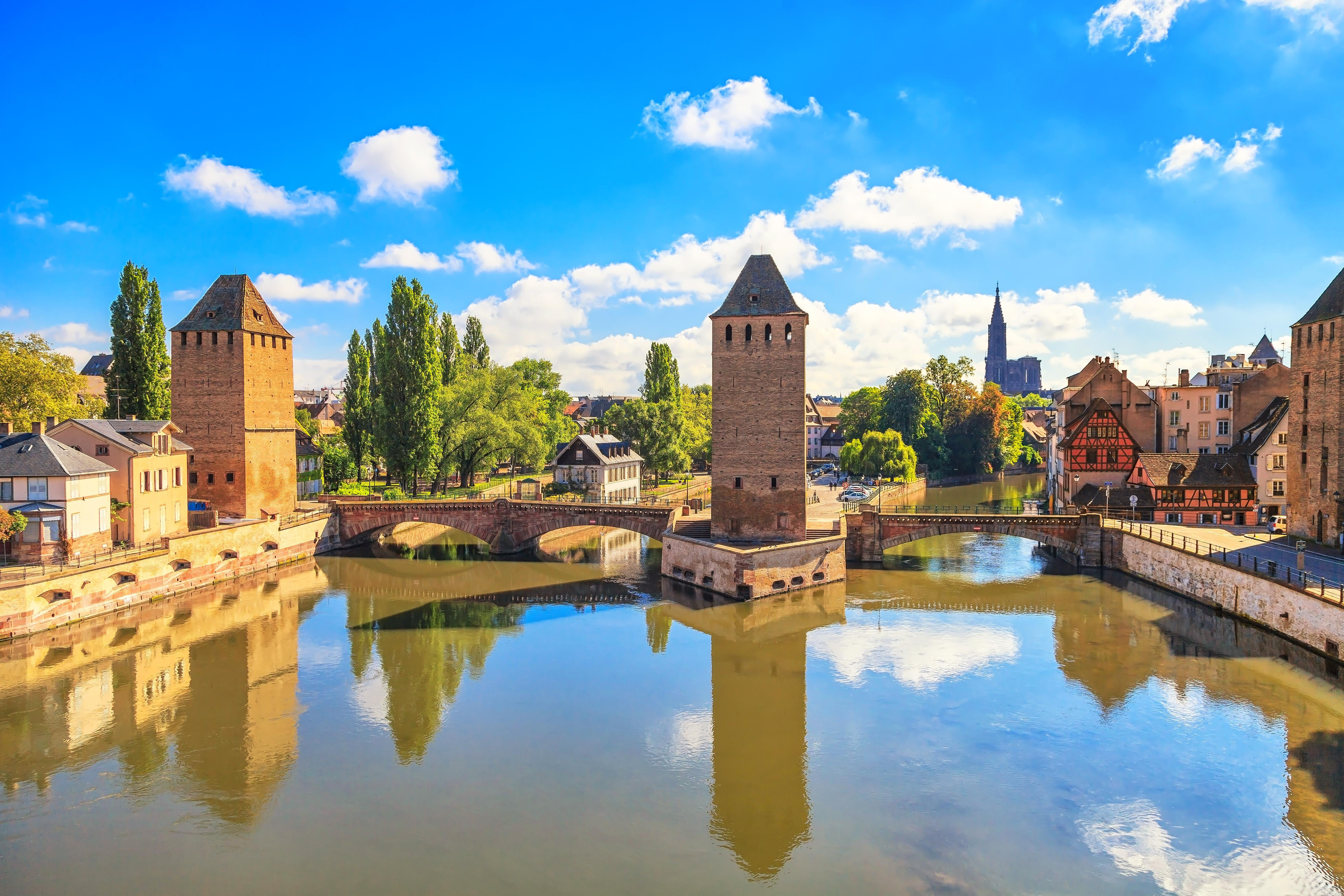 How to Spend 3 Days in Strasbourg