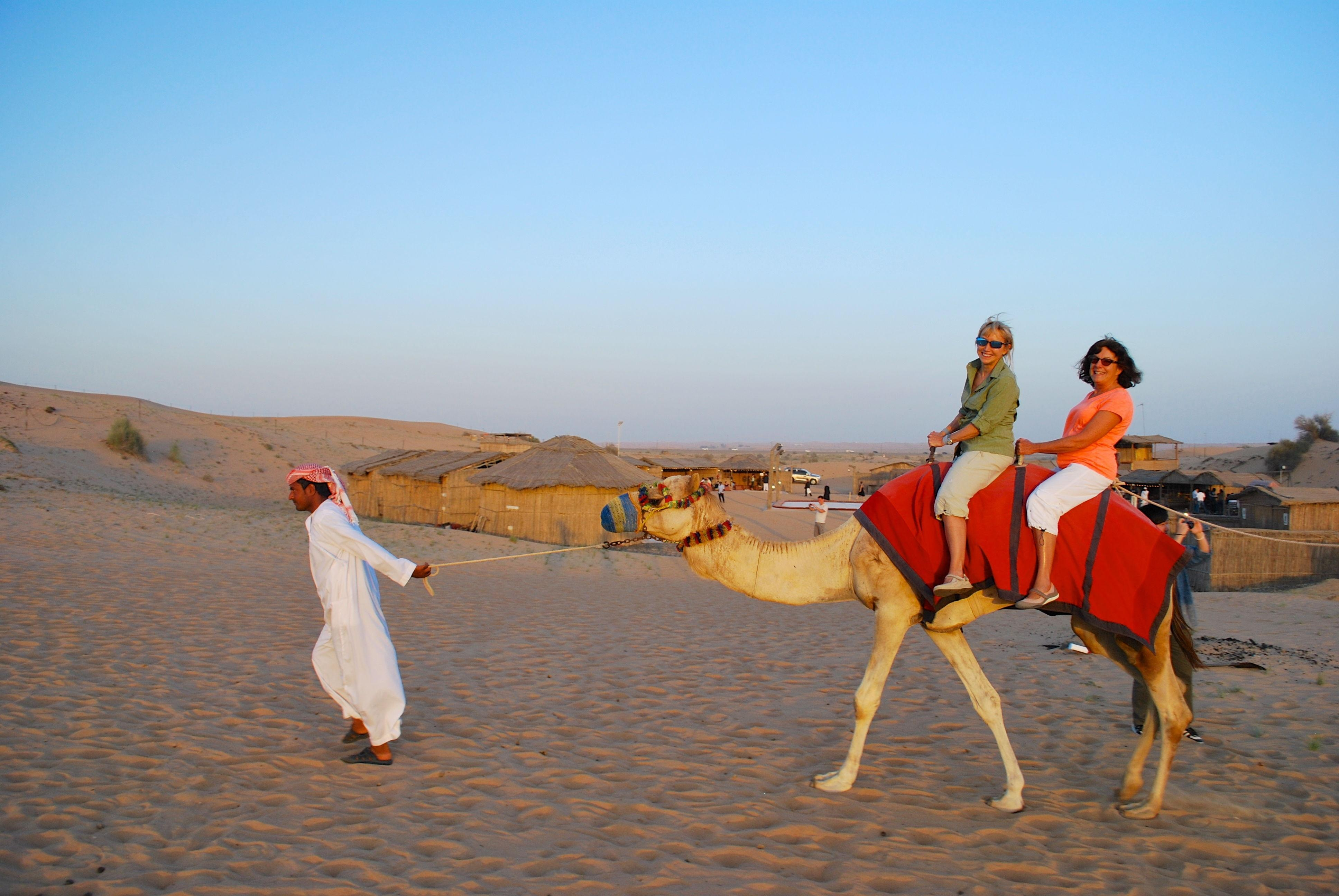 Das Beste aus Dubai