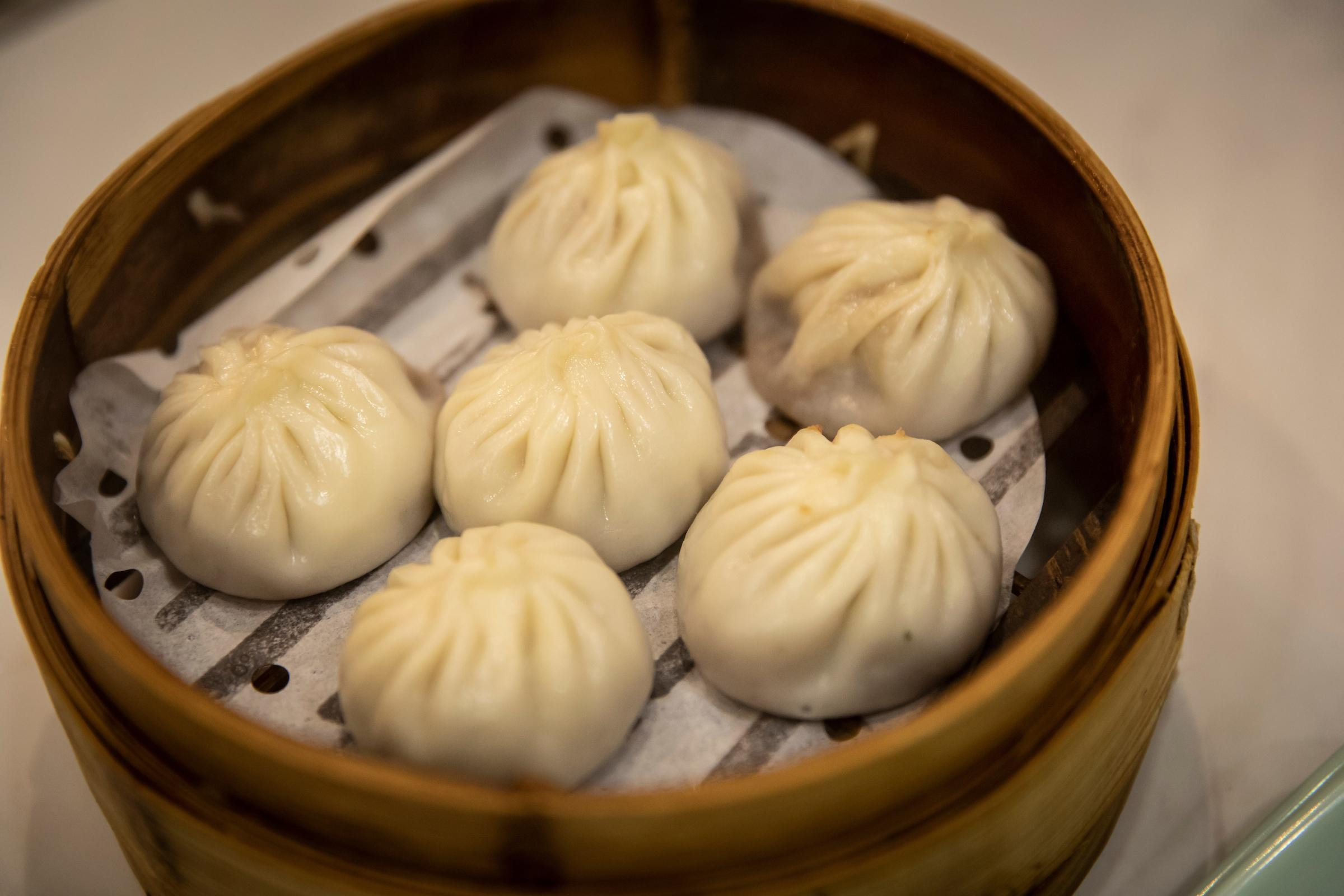 Food Lover's Guide to Shanghai