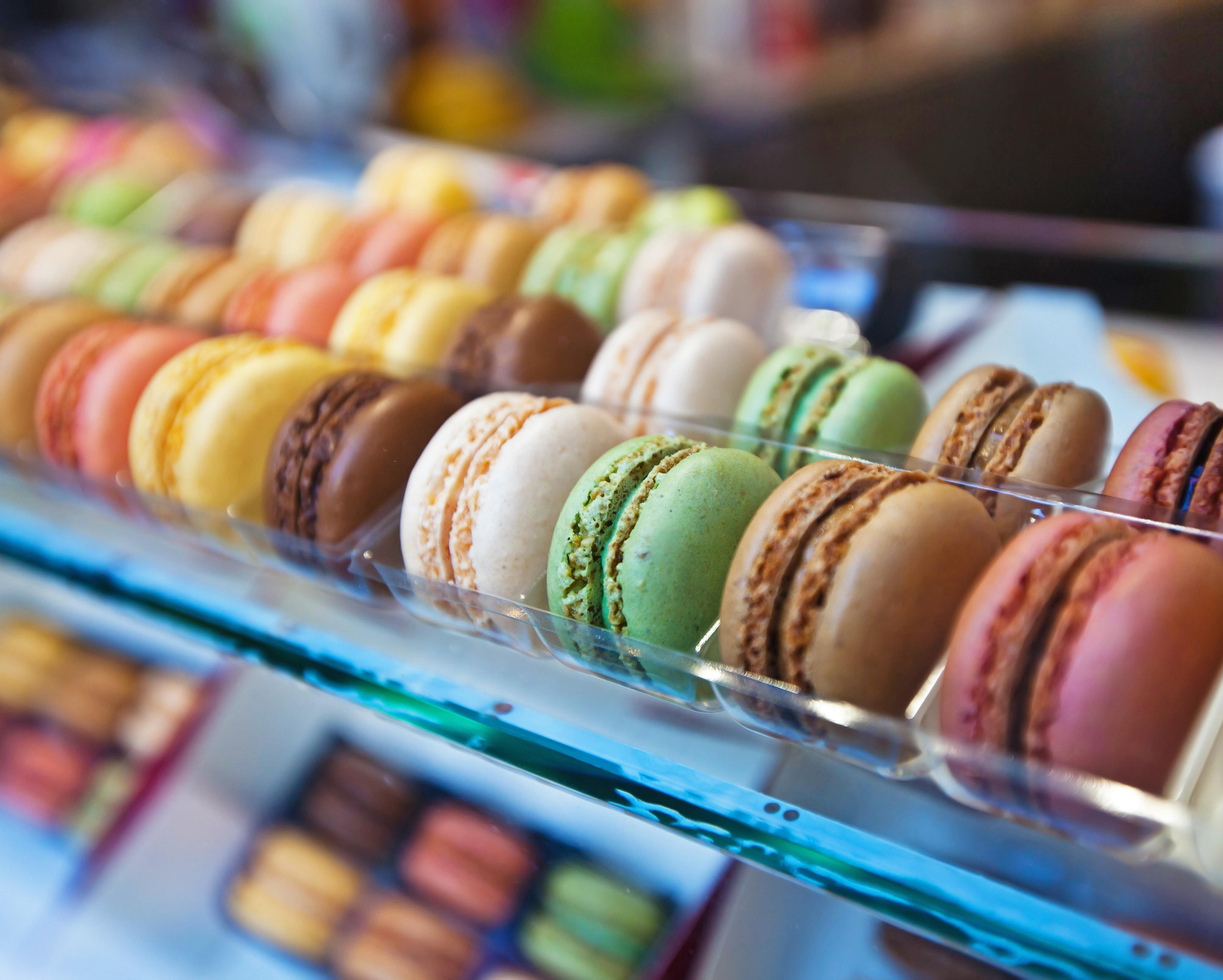 How to Find the Best Macarons in Paris
