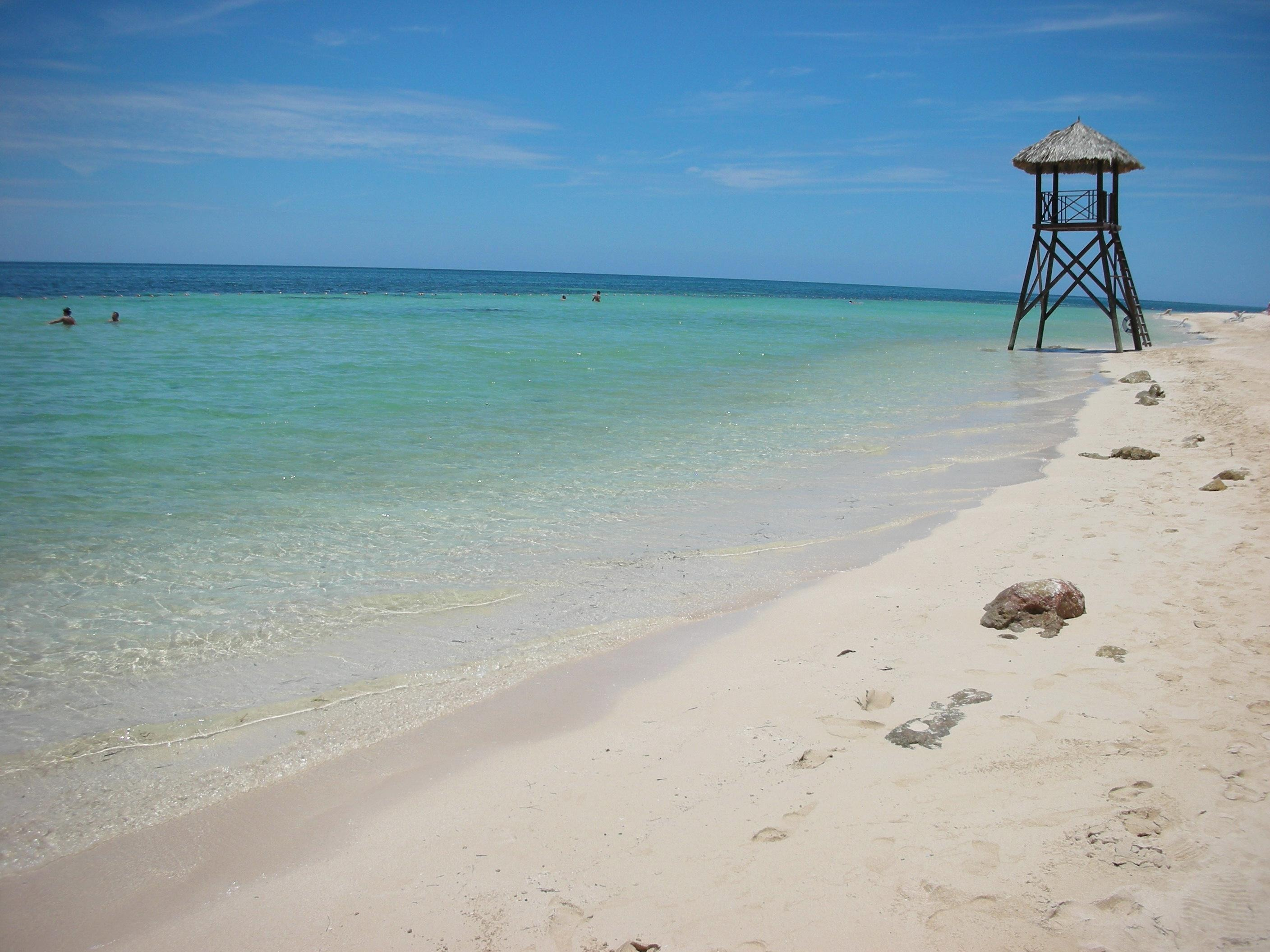 Top Beaches in Montego Bay