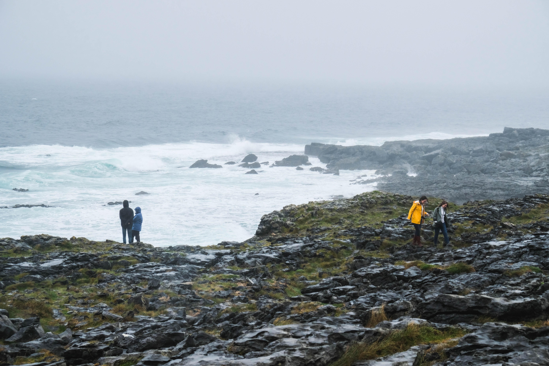 Wild Atlantic Way Tours from Dublin