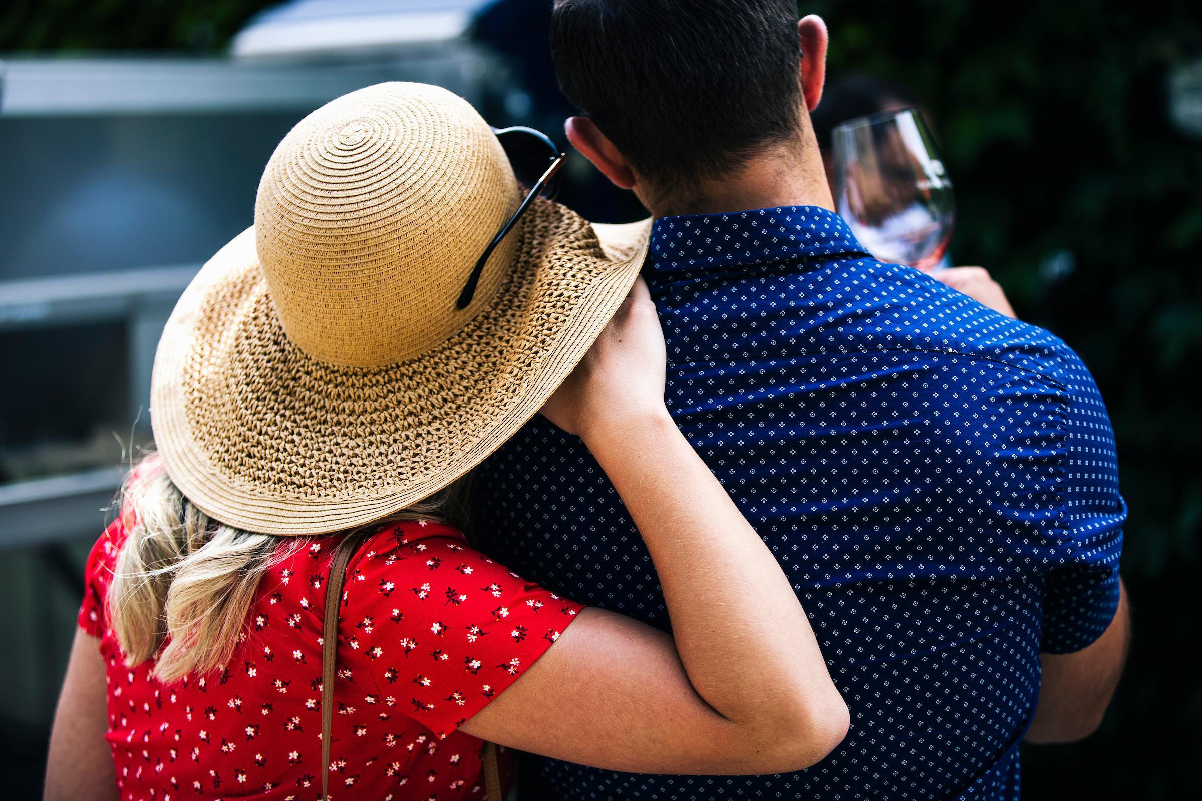 Romantic Things to Do in Napa