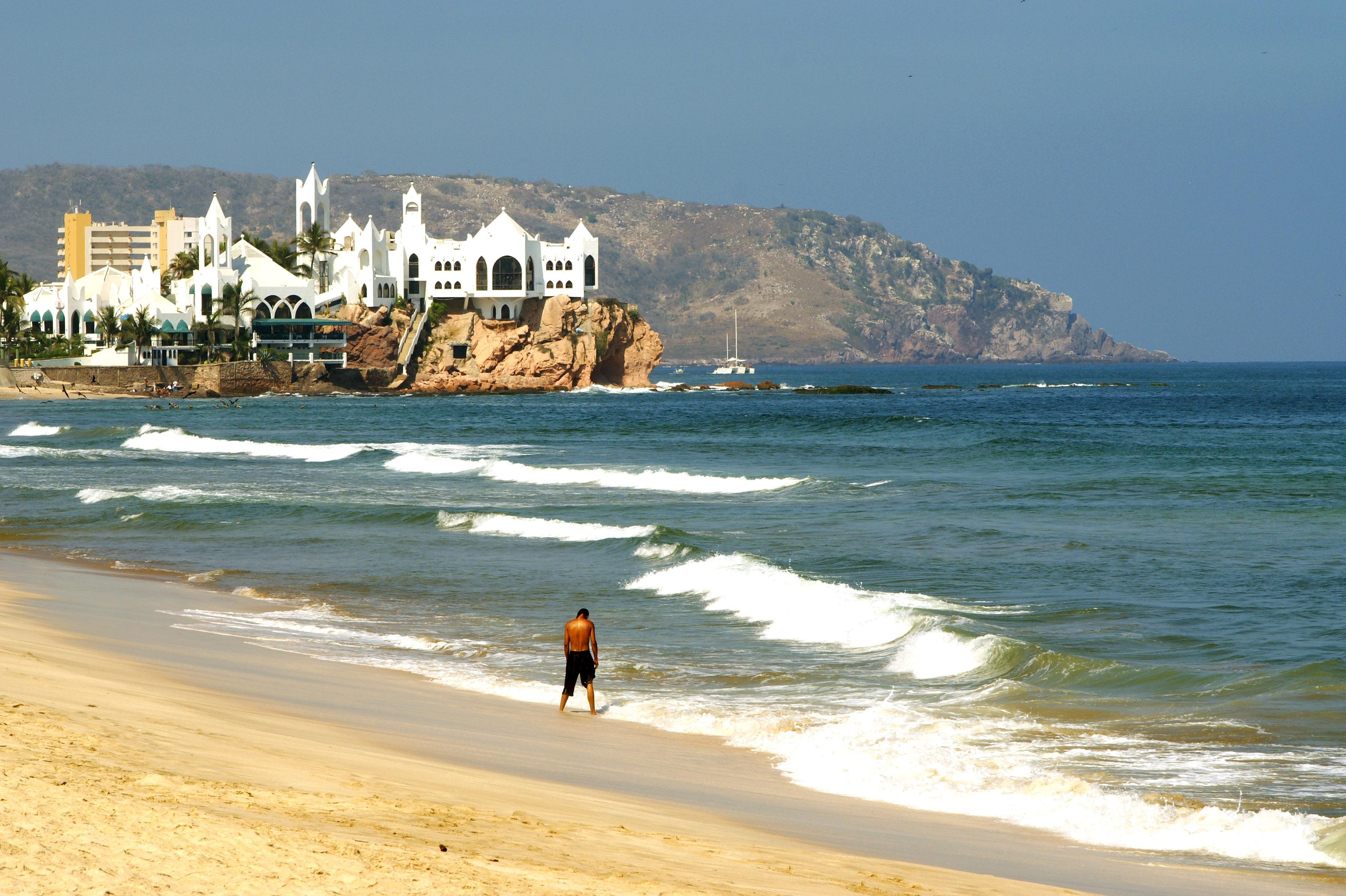 Top Beaches in Mazatlan
