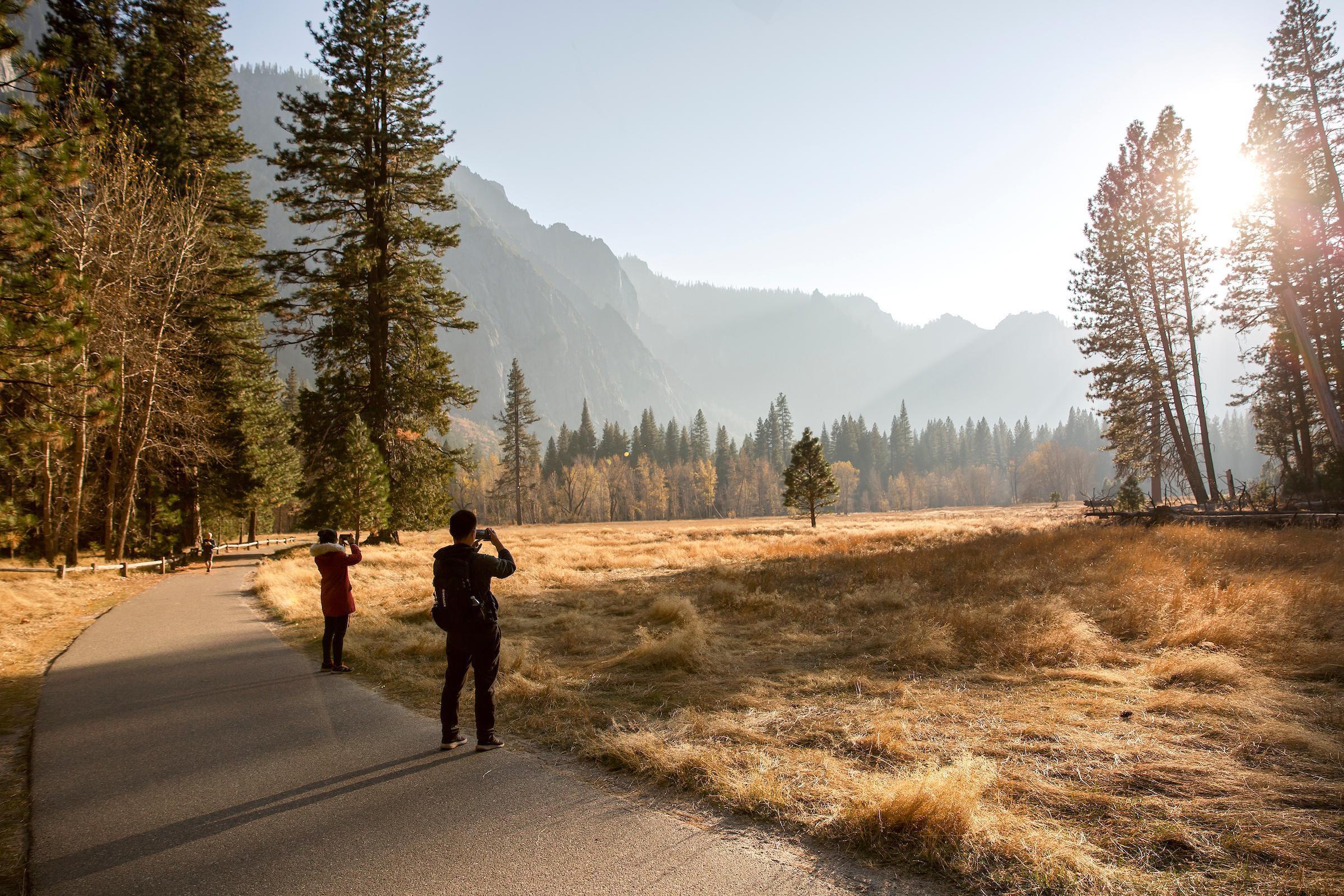Multi-Day Yosemite Tours from San Francisco