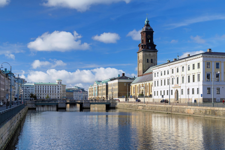 How to Spend 3 Days in Gothenburg