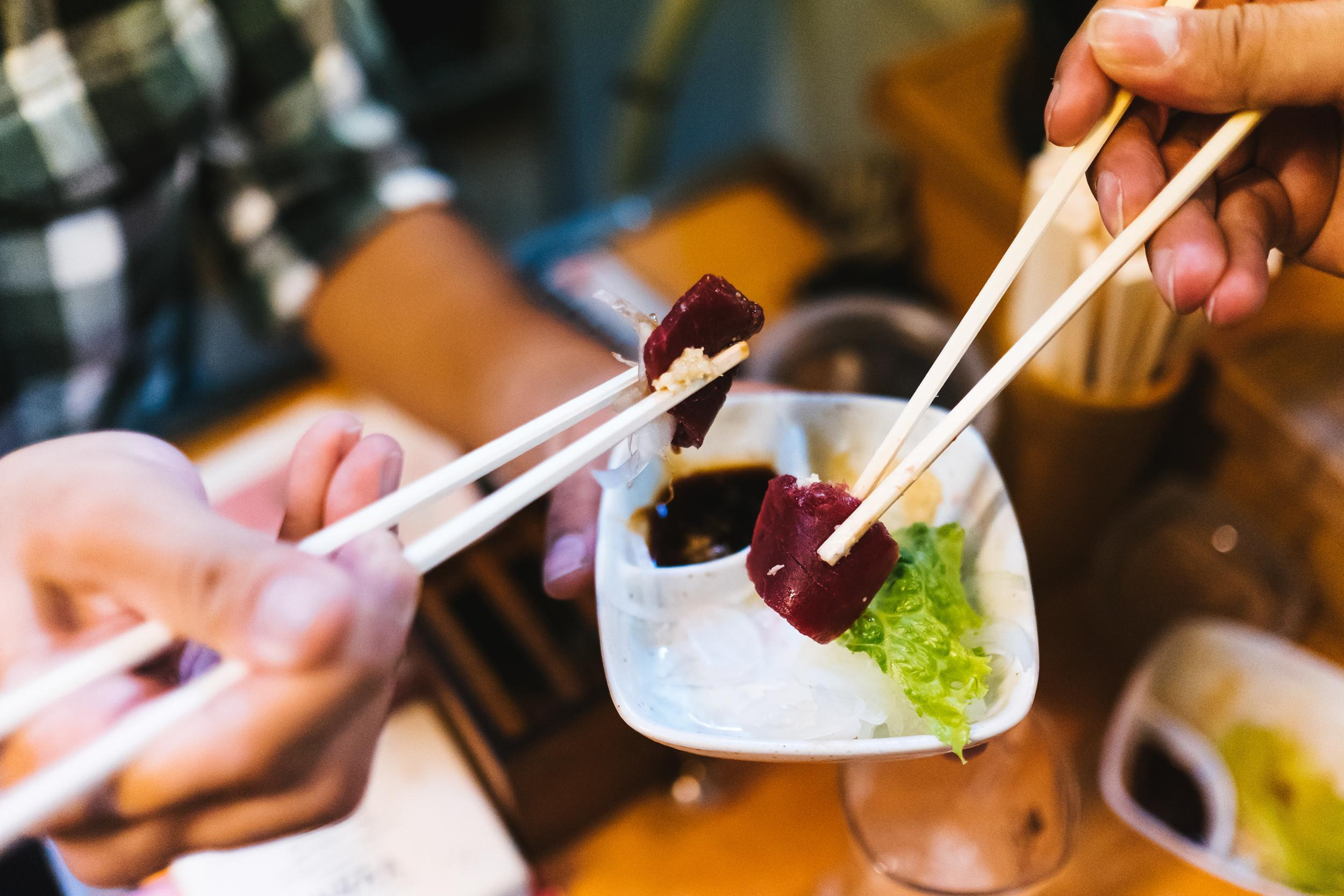 Things to Know About Food Culture in Osaka